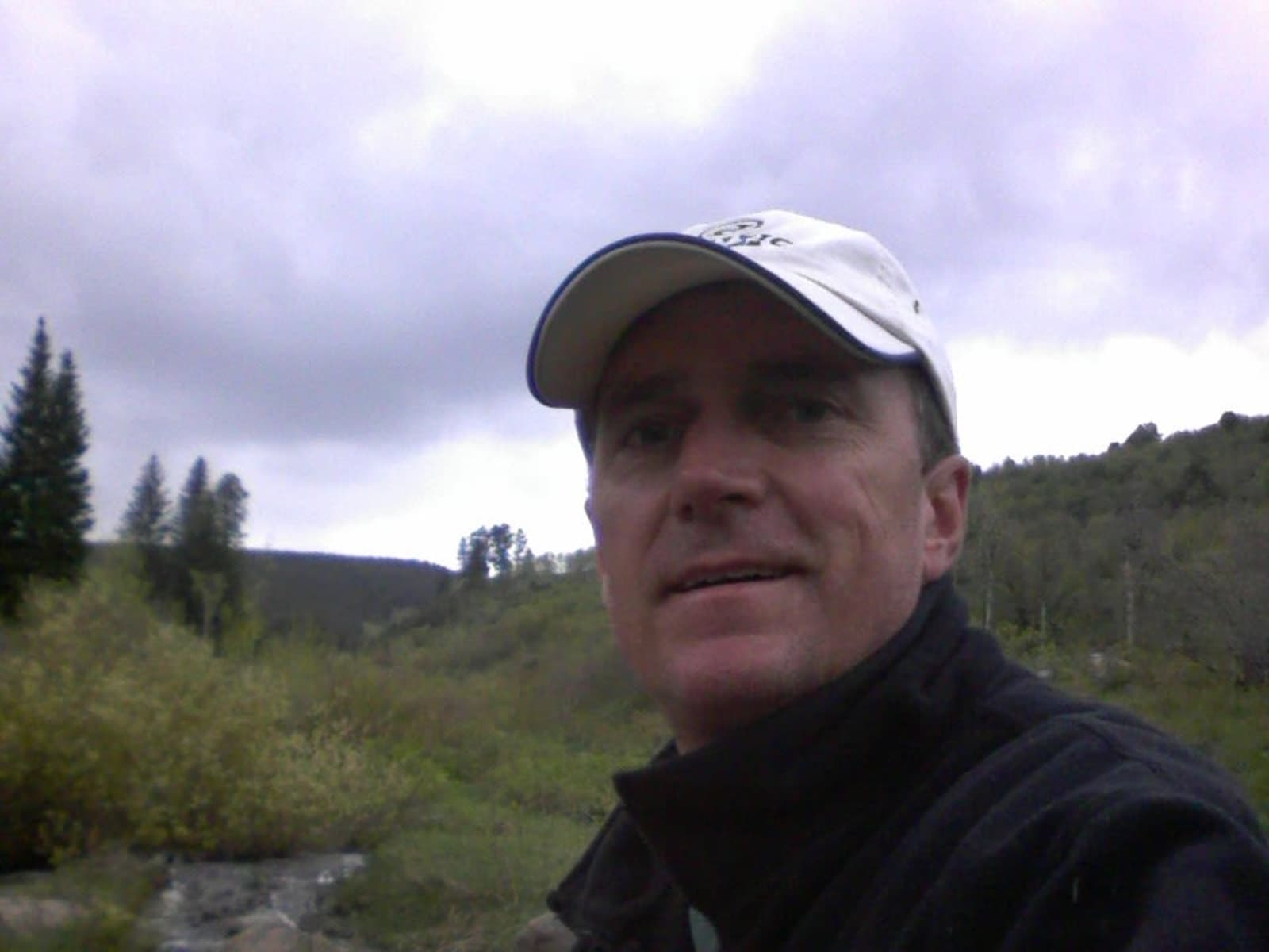 James from Littleton, Colorado, United States