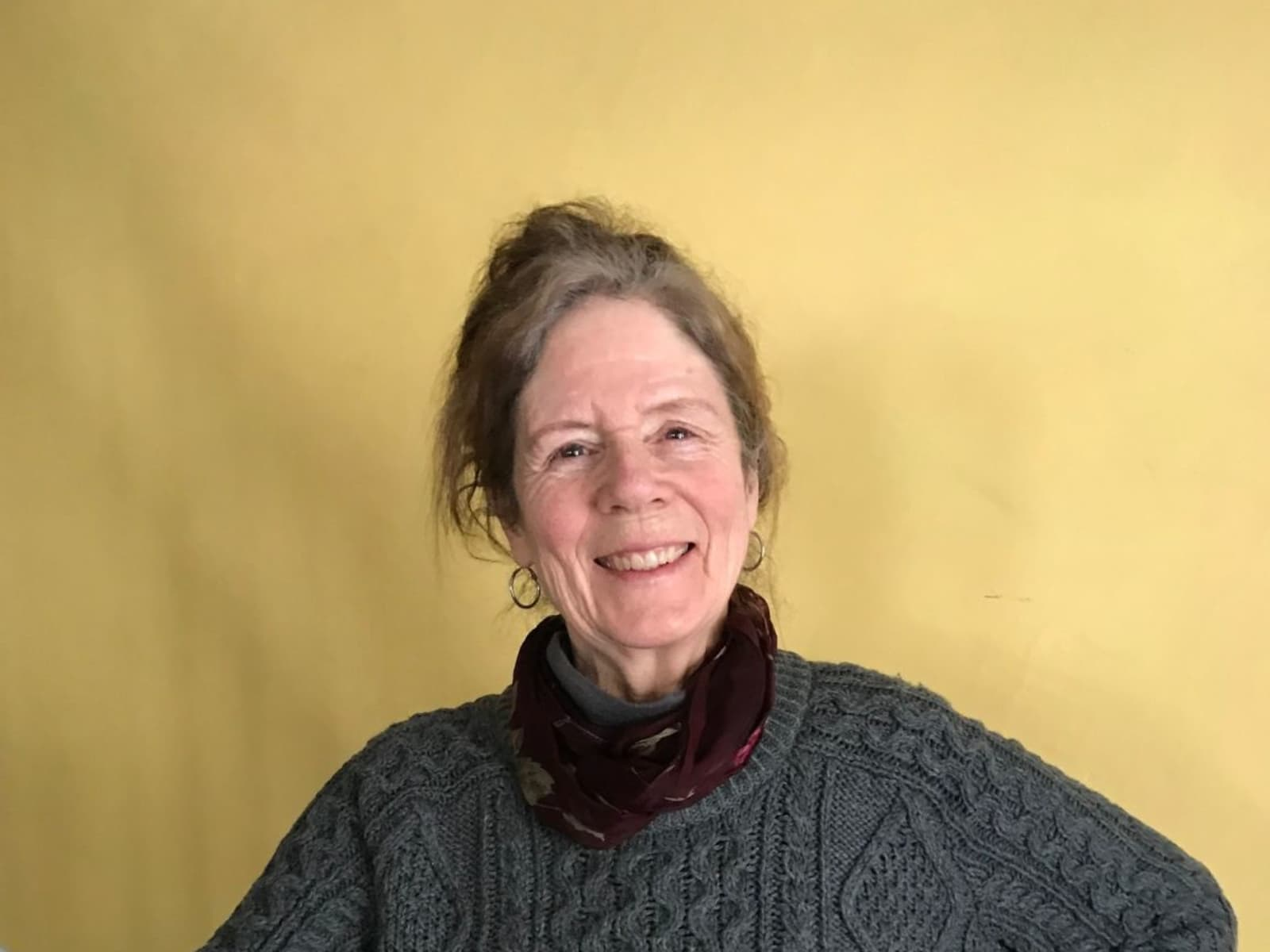 Joanne from Rockland, Maine, United States