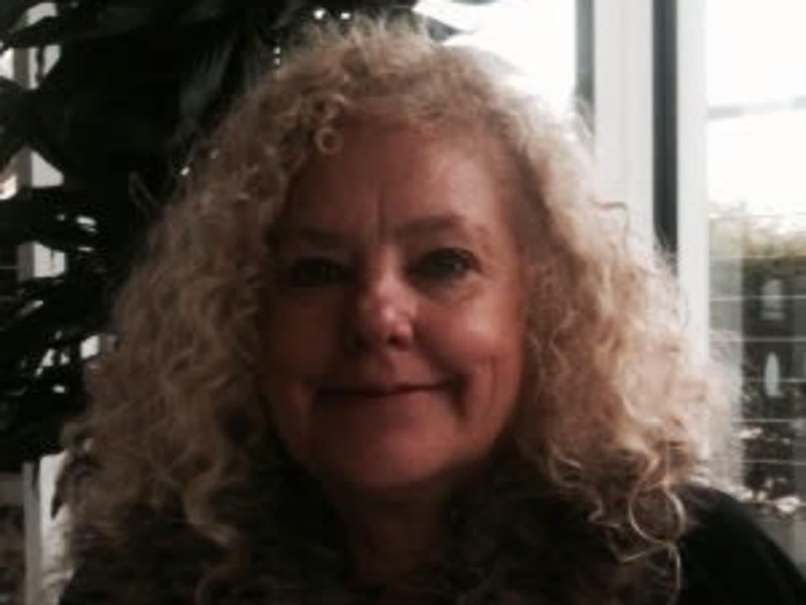 Celeste from London, United Kingdom