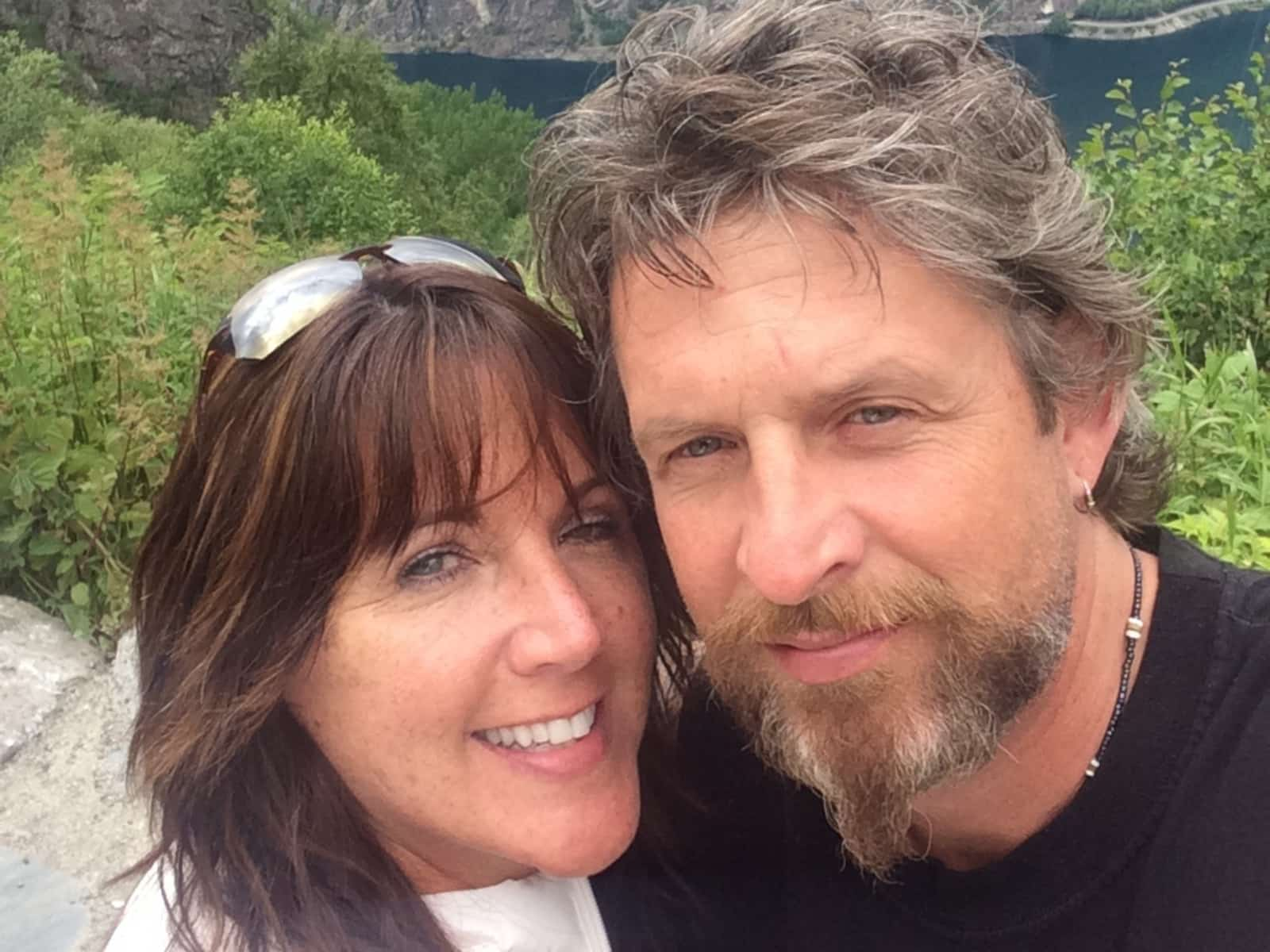 Jeffrey and kristen & Kristen from Stowe, Vermont, United States