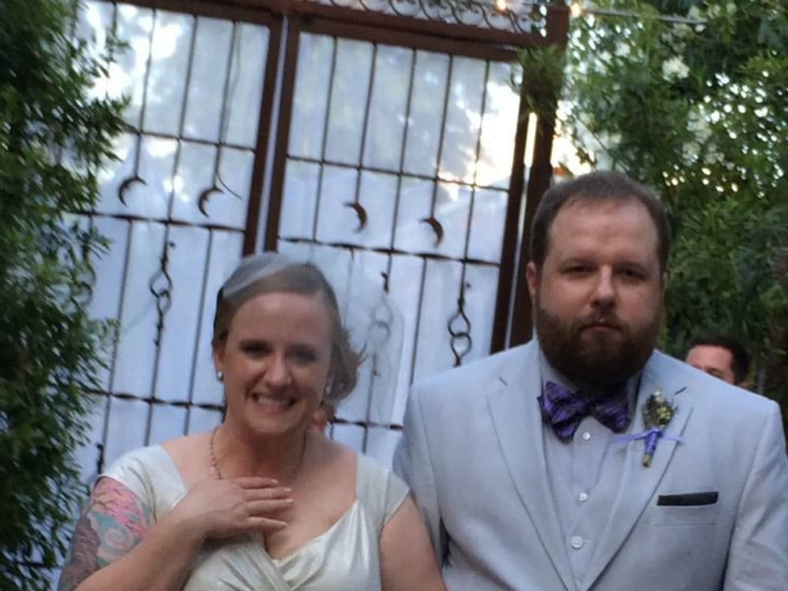 Rachel & Christopher from Scottsdale, Arizona, United States