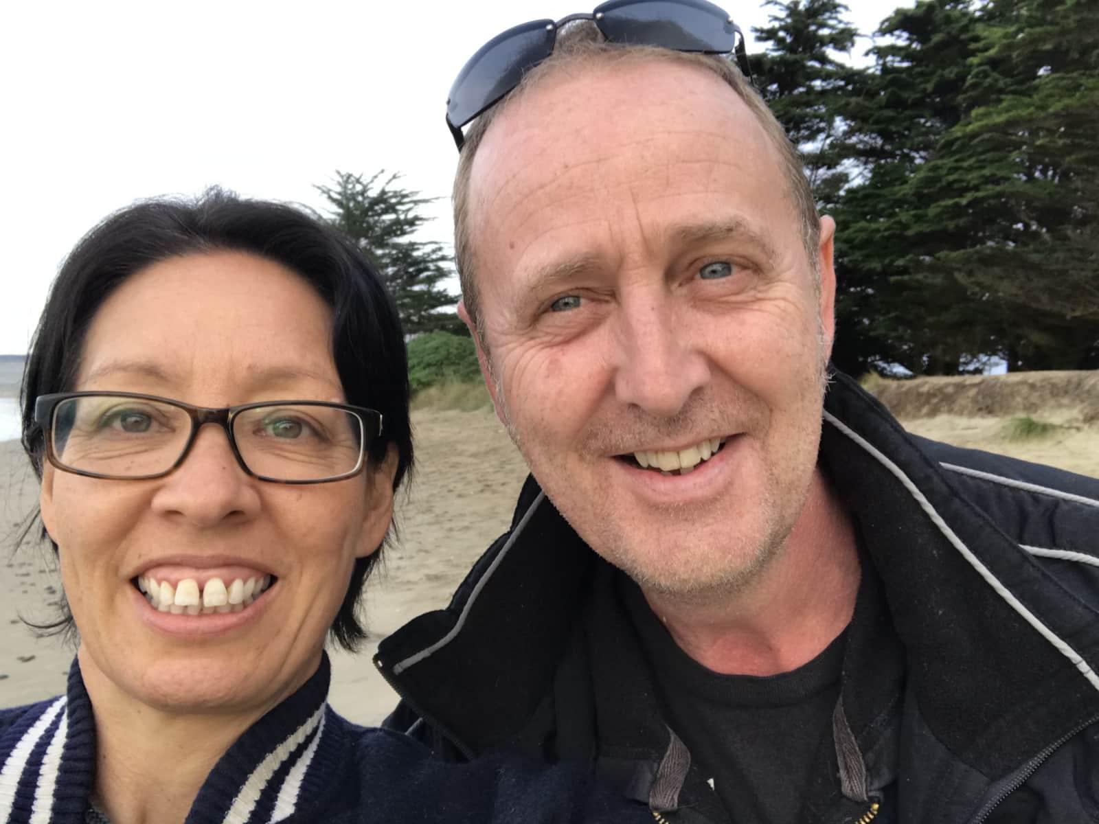 Jaxin & Russ from Gold Coast, Queensland, Australia