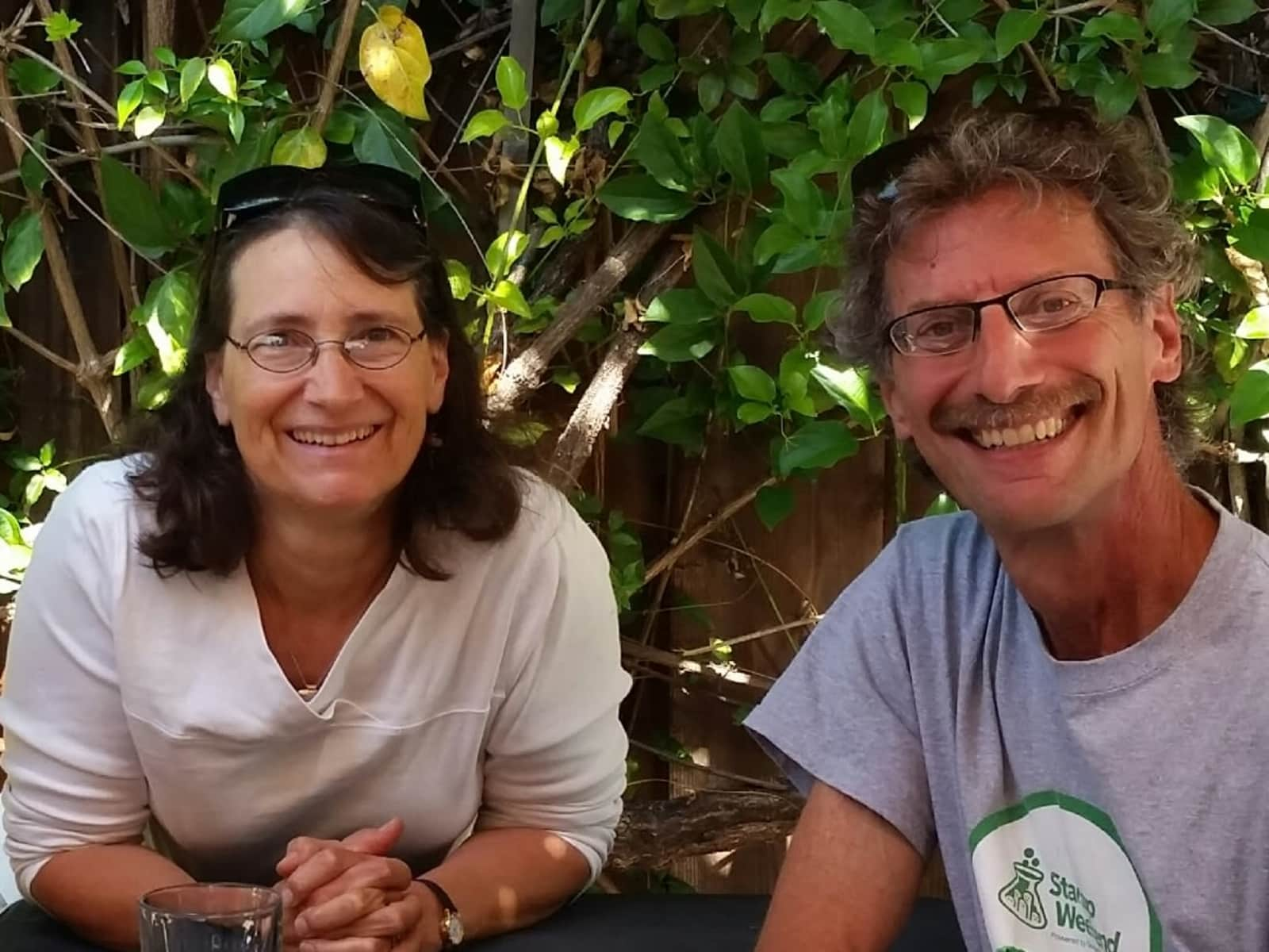 Dee & Mark from Fort Collins, Colorado, United States