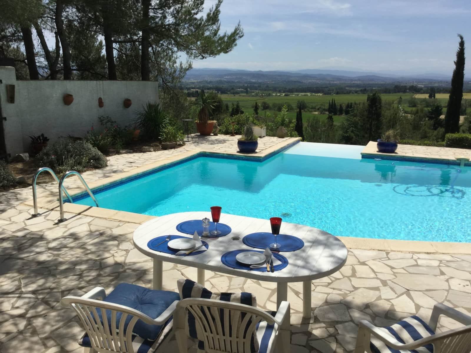 Housesitting assignment in Carcassonne, France