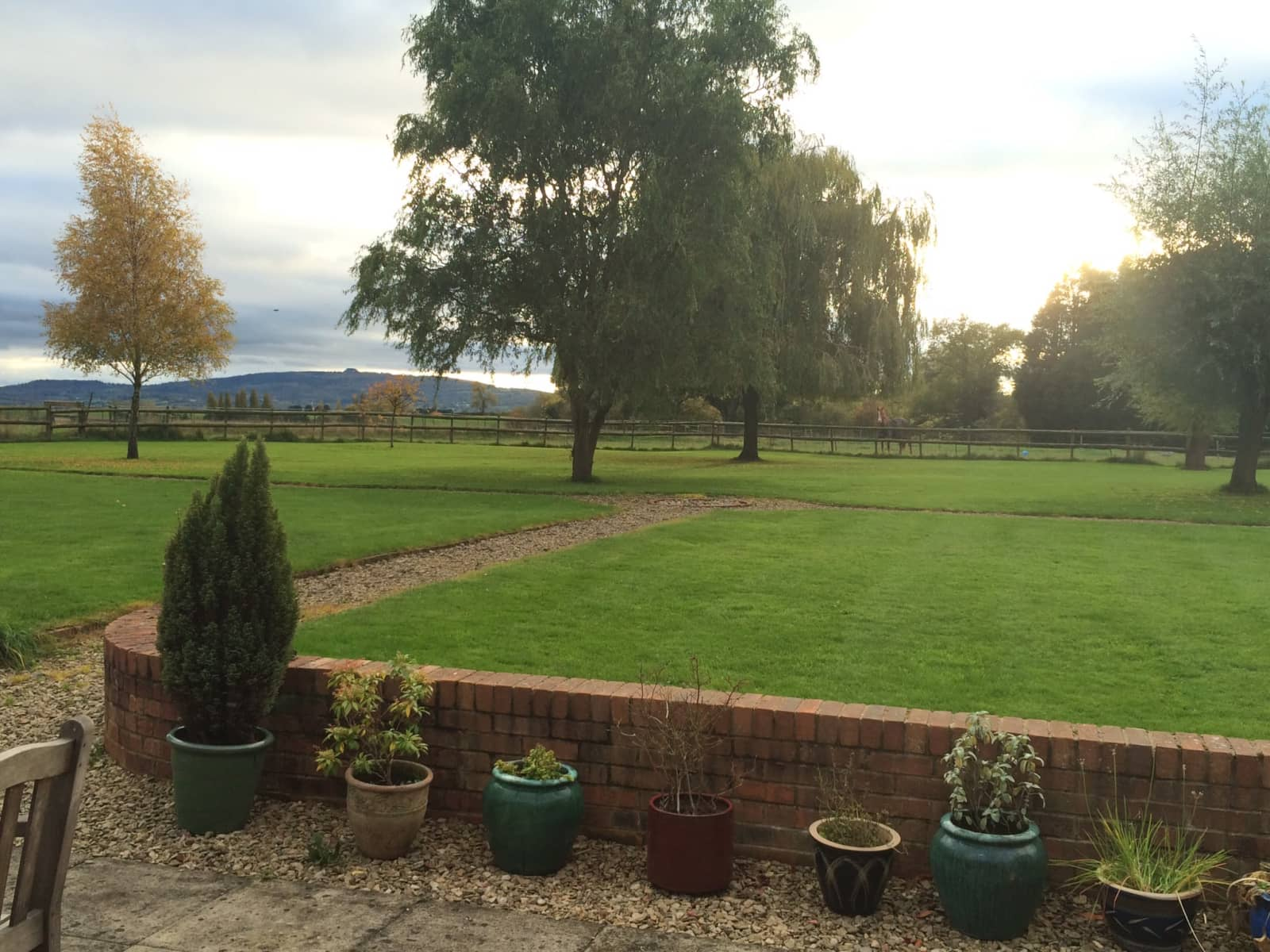 Housesitting assignment in Newent, United Kingdom