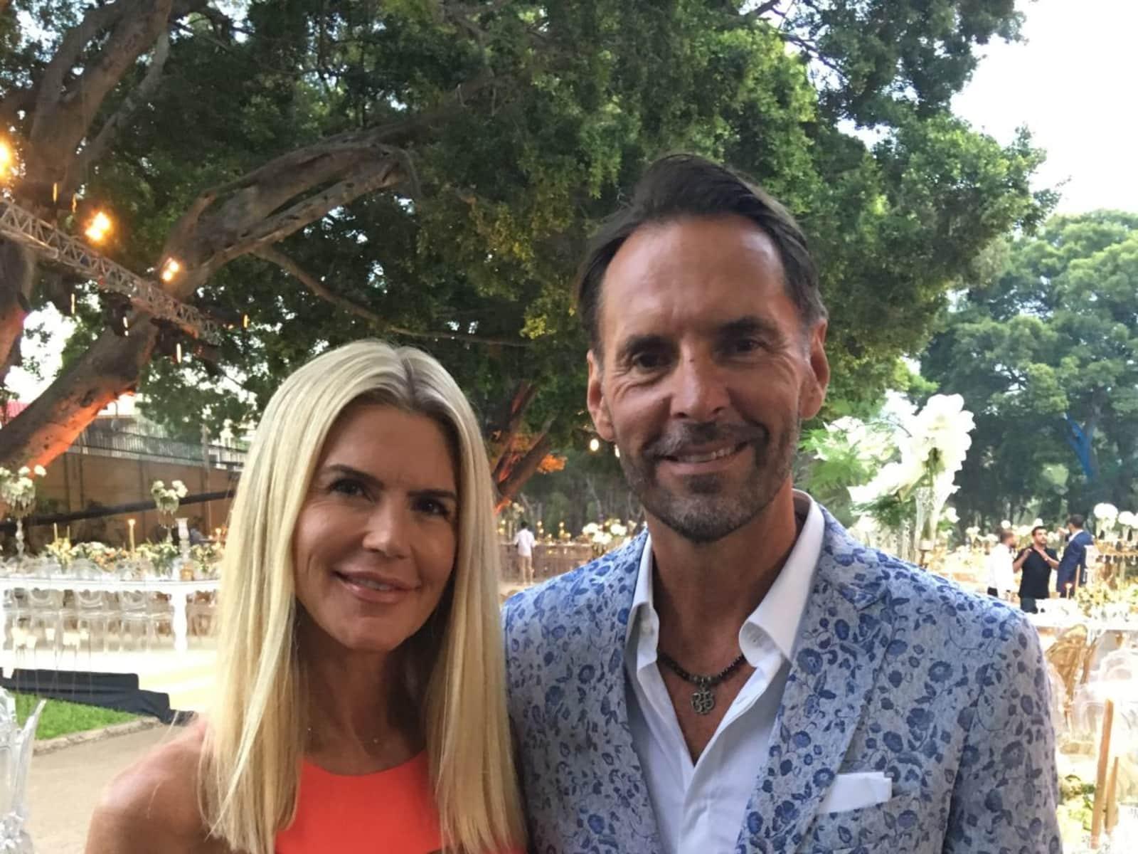 Kevin & Christina from Santa Barbara, California, United States