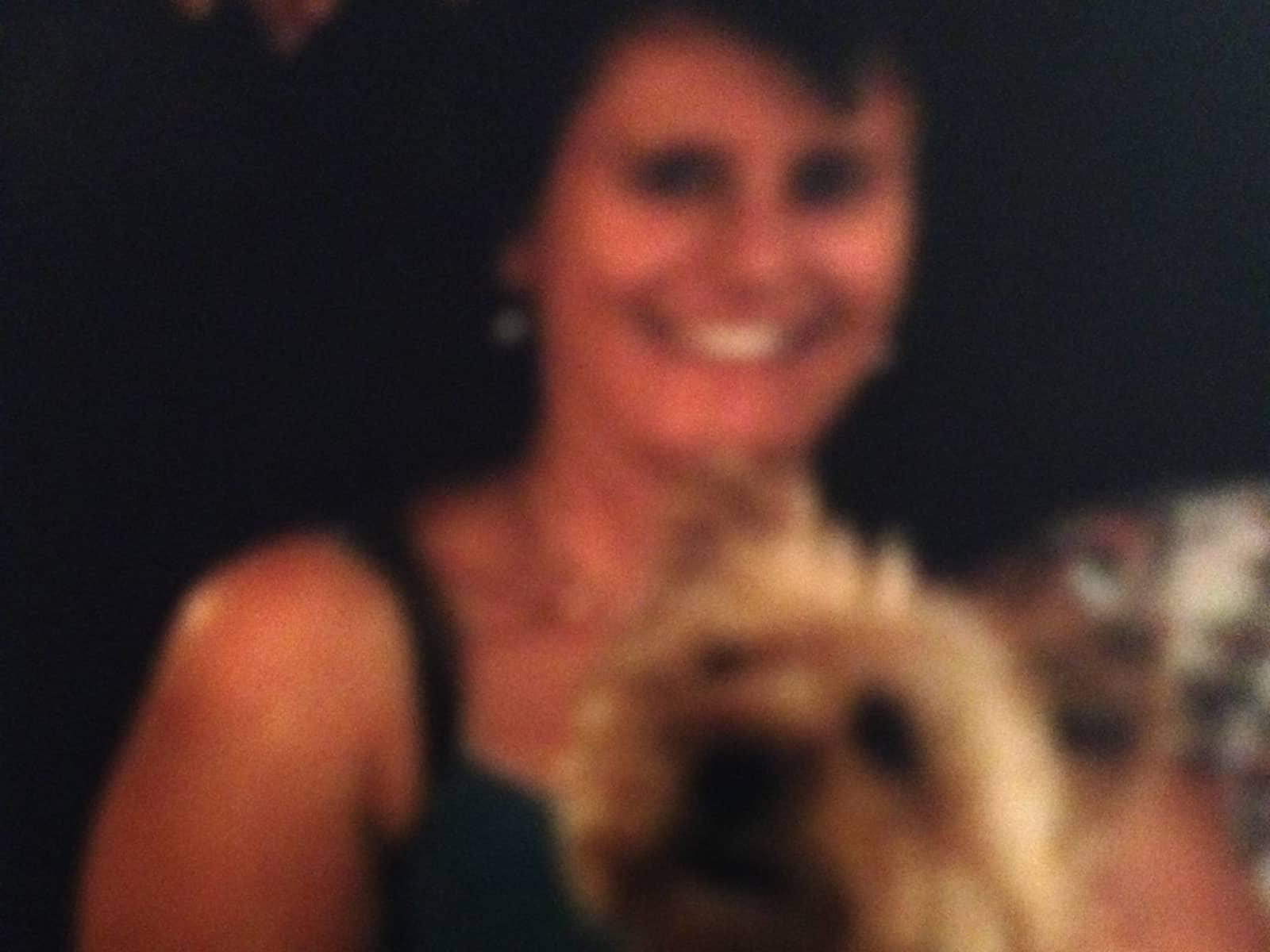 Alison from Perth, Western Australia, Australia