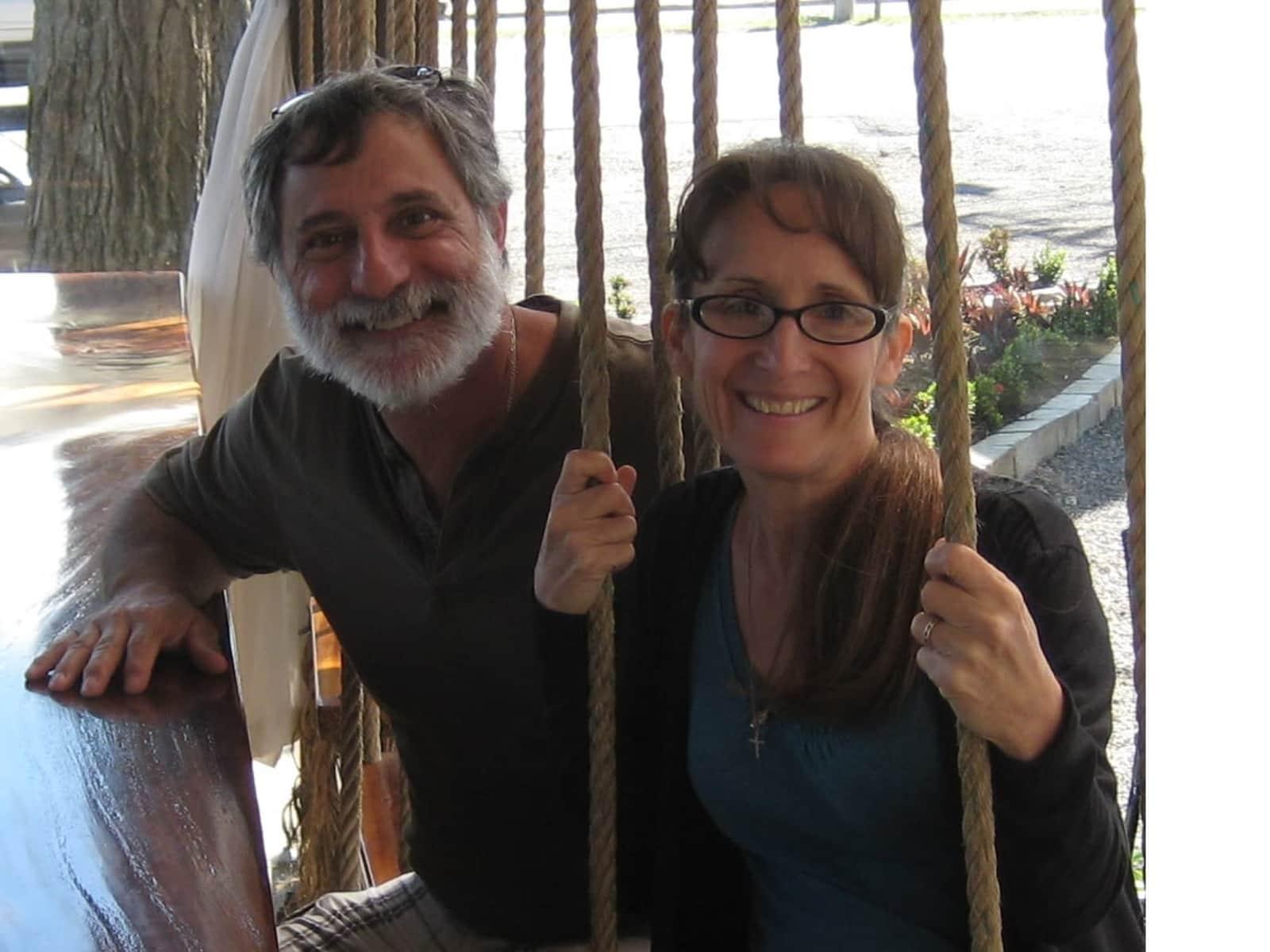 Jeff & Jayne from Nevada City, California, United States