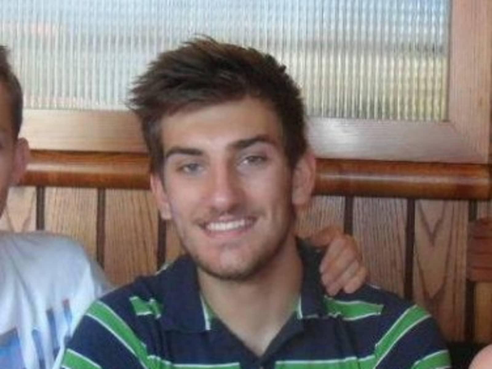 John from Exeter, United Kingdom