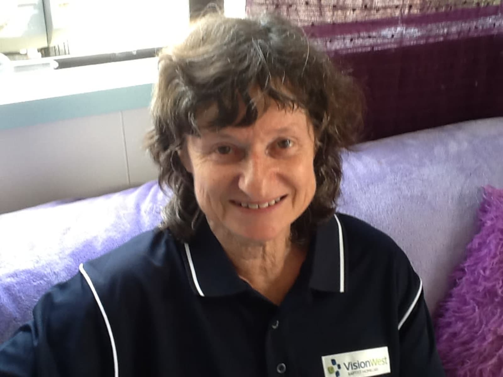 Barbara from Katikati, New Zealand