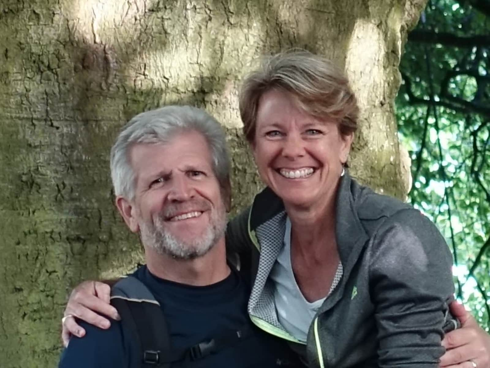 Jane & Ken from Shoreview, Minnesota, United States