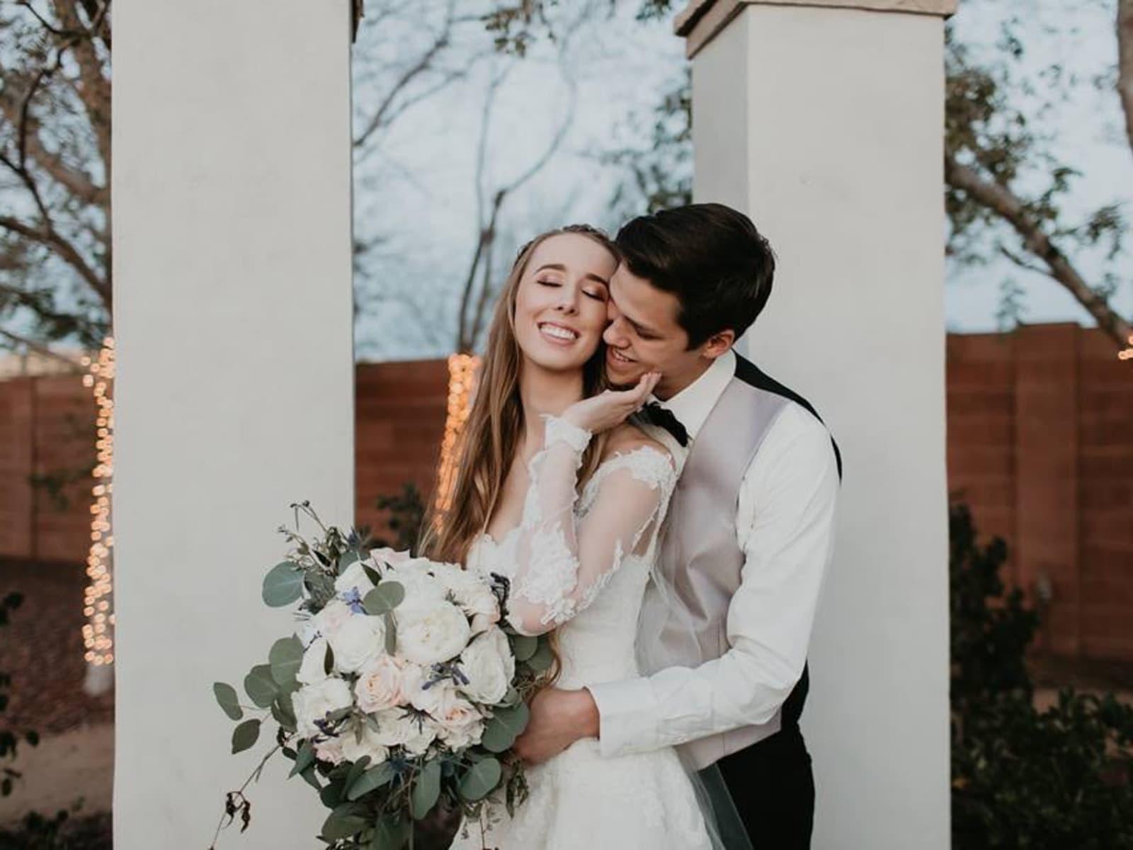 Carter & Lauren from Phoenix, Arizona, United States