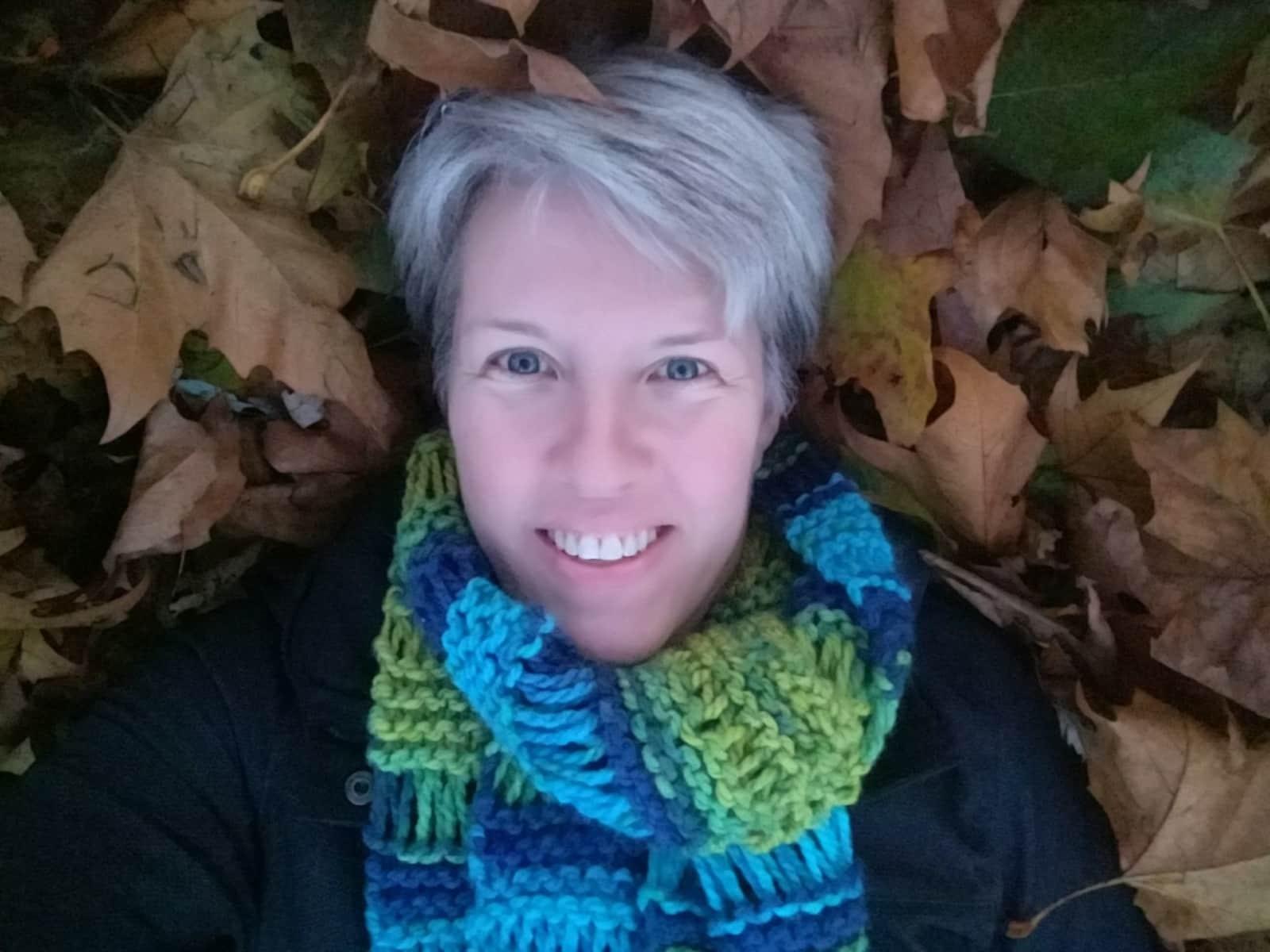 Debbie from Bellingham, Washington, United States
