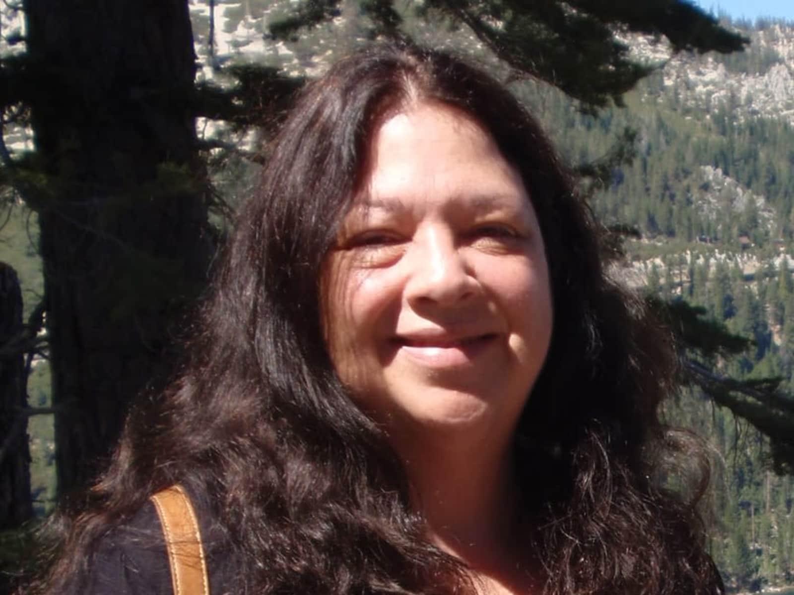 Jennifer from Seattle, Washington, United States