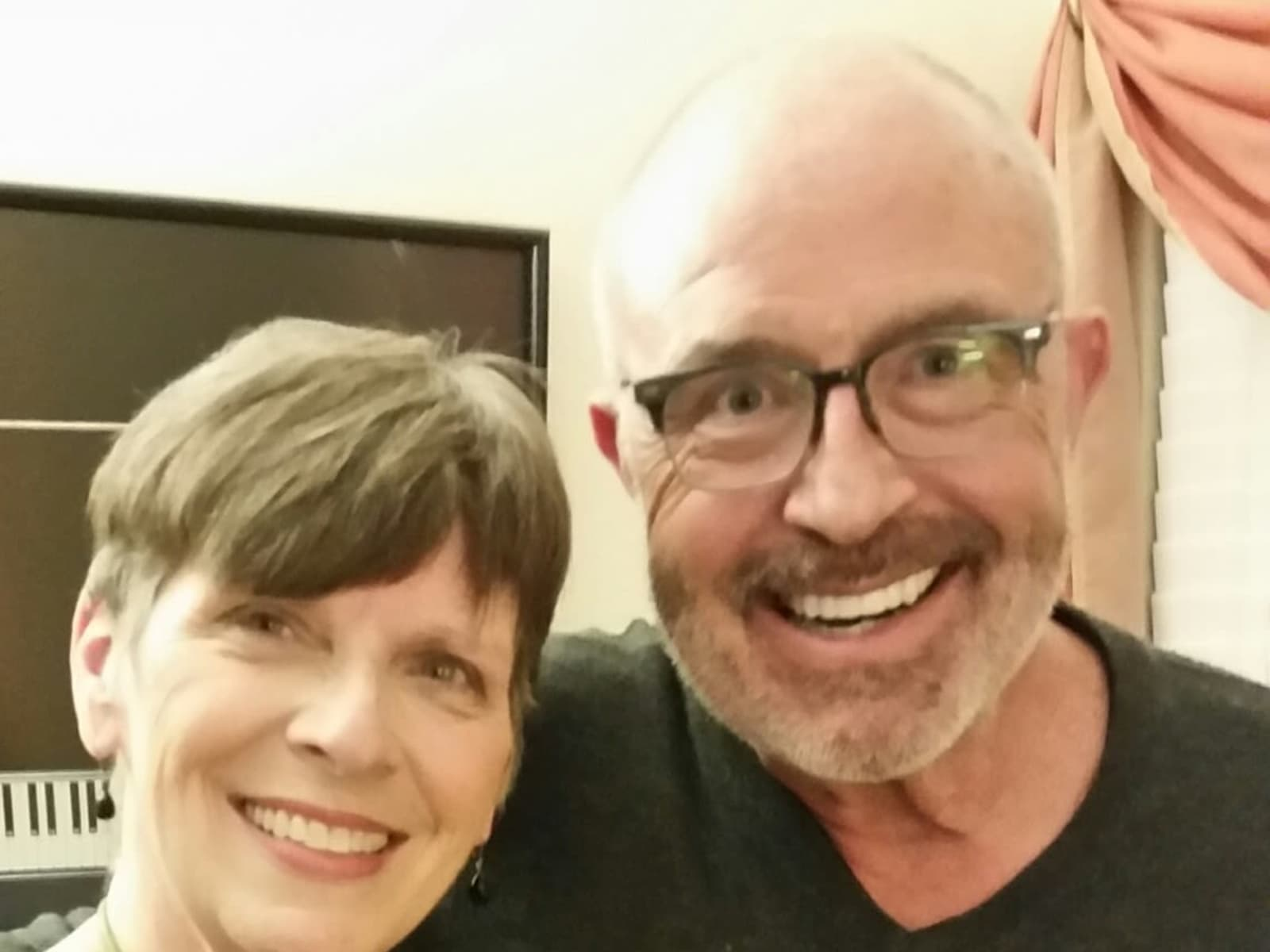 Lynn & Jim from Dallas, Texas, United States