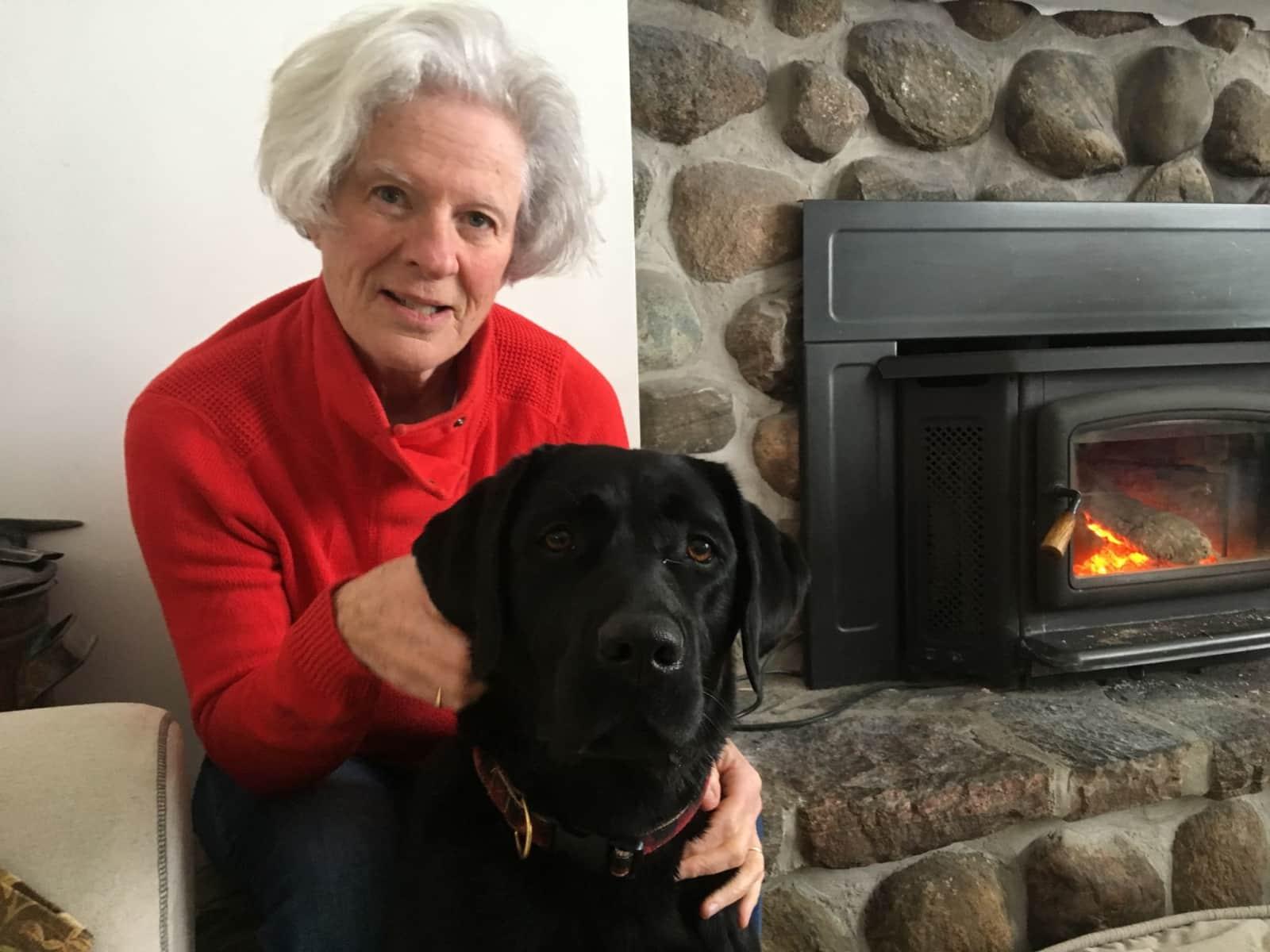 Jill from Horseshoe Valley, Ontario, Canada