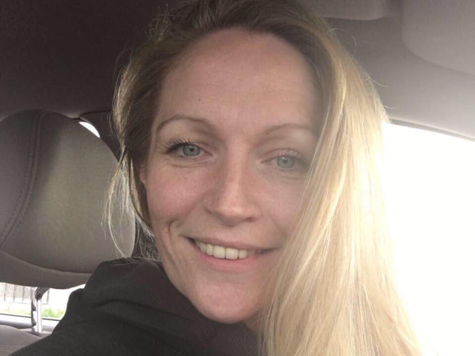 Laura from Sturminster Newton, United Kingdom