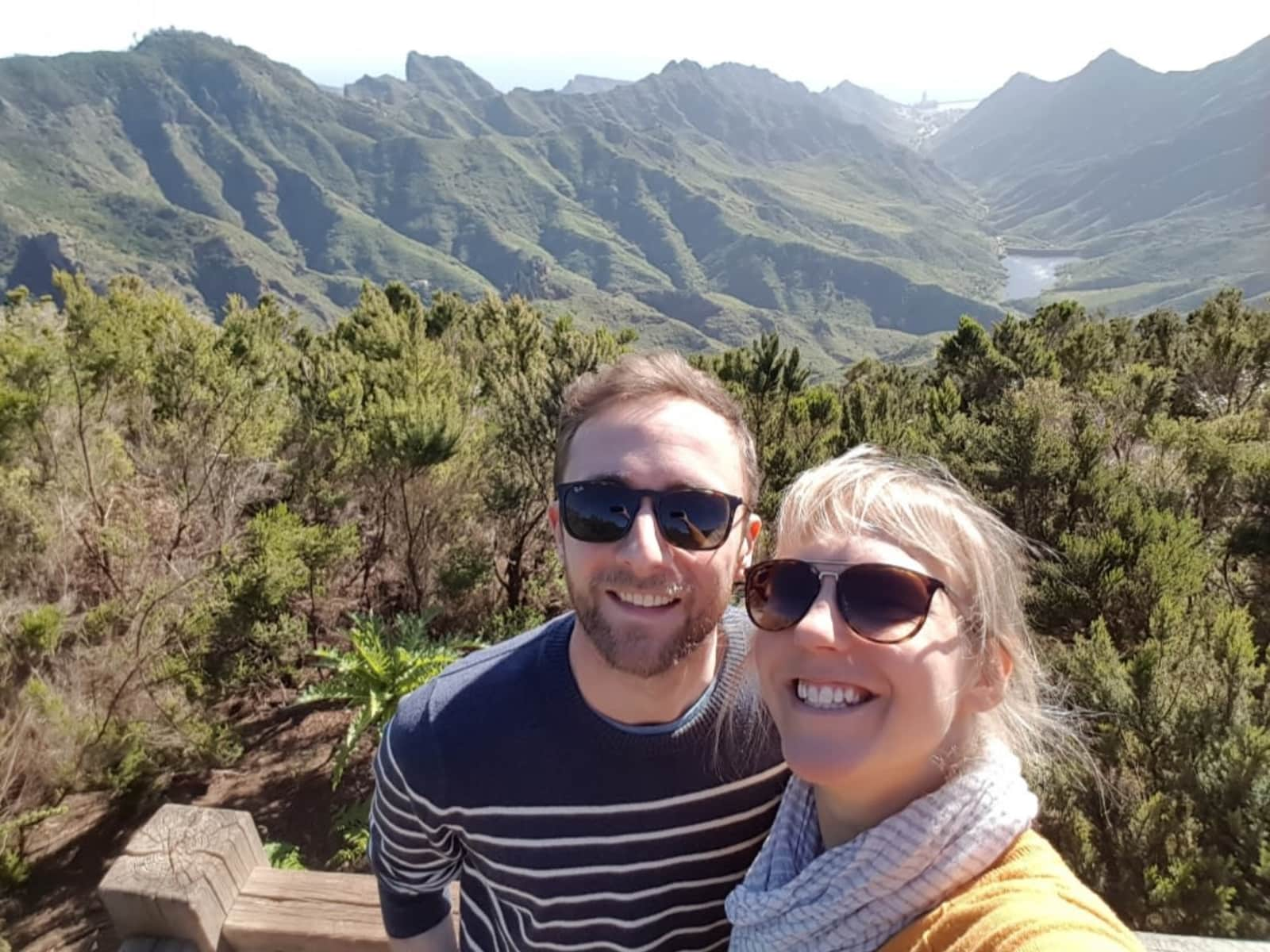Anna and todd & Todd from Broadstairs, United Kingdom