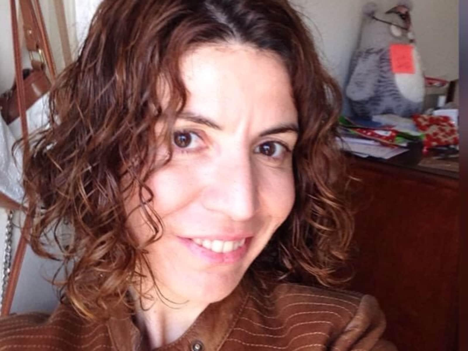 Deniz from Cleveland, Ohio, United States