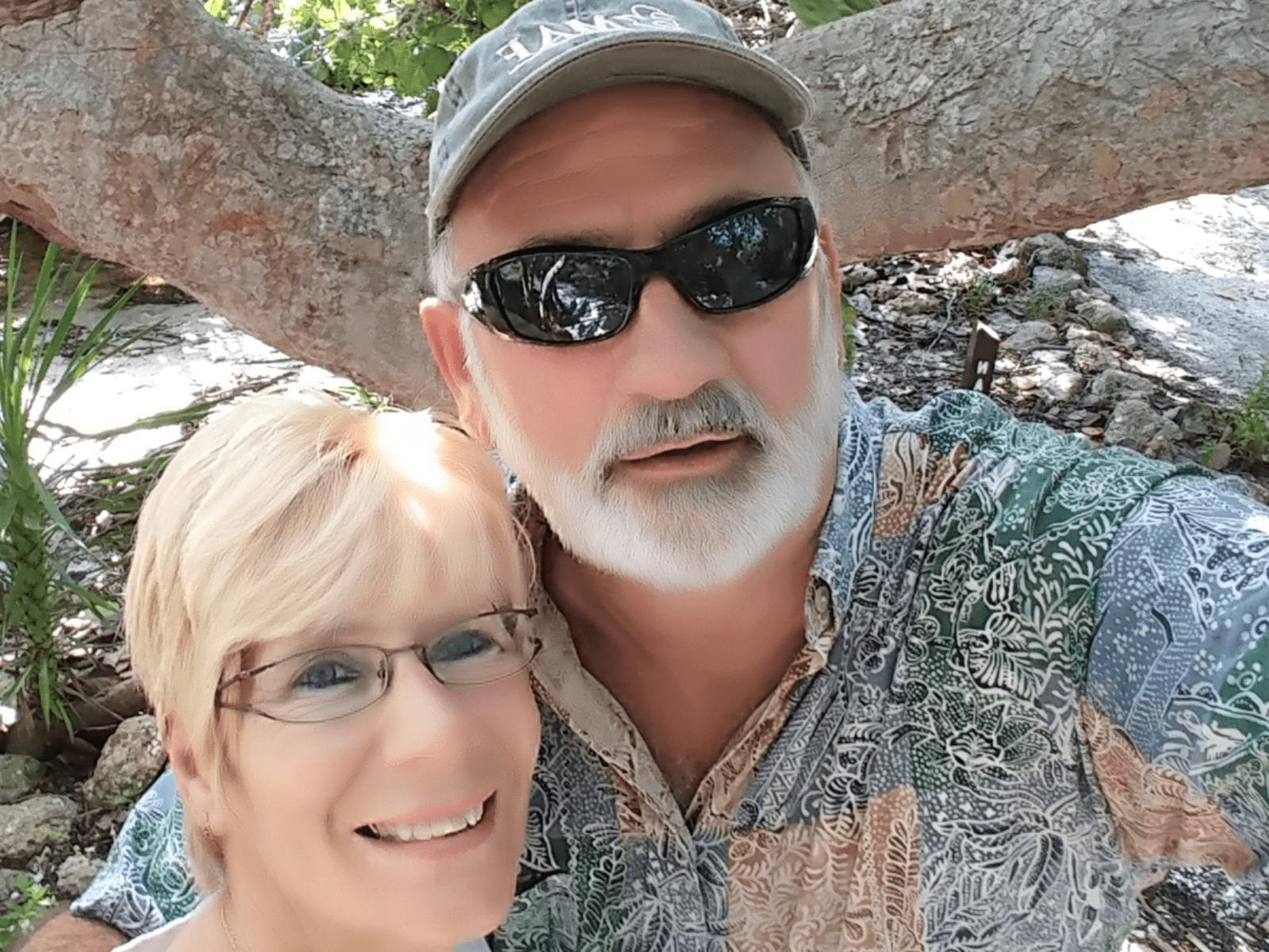 Bruce & Renee from Bradenton, Florida, United States