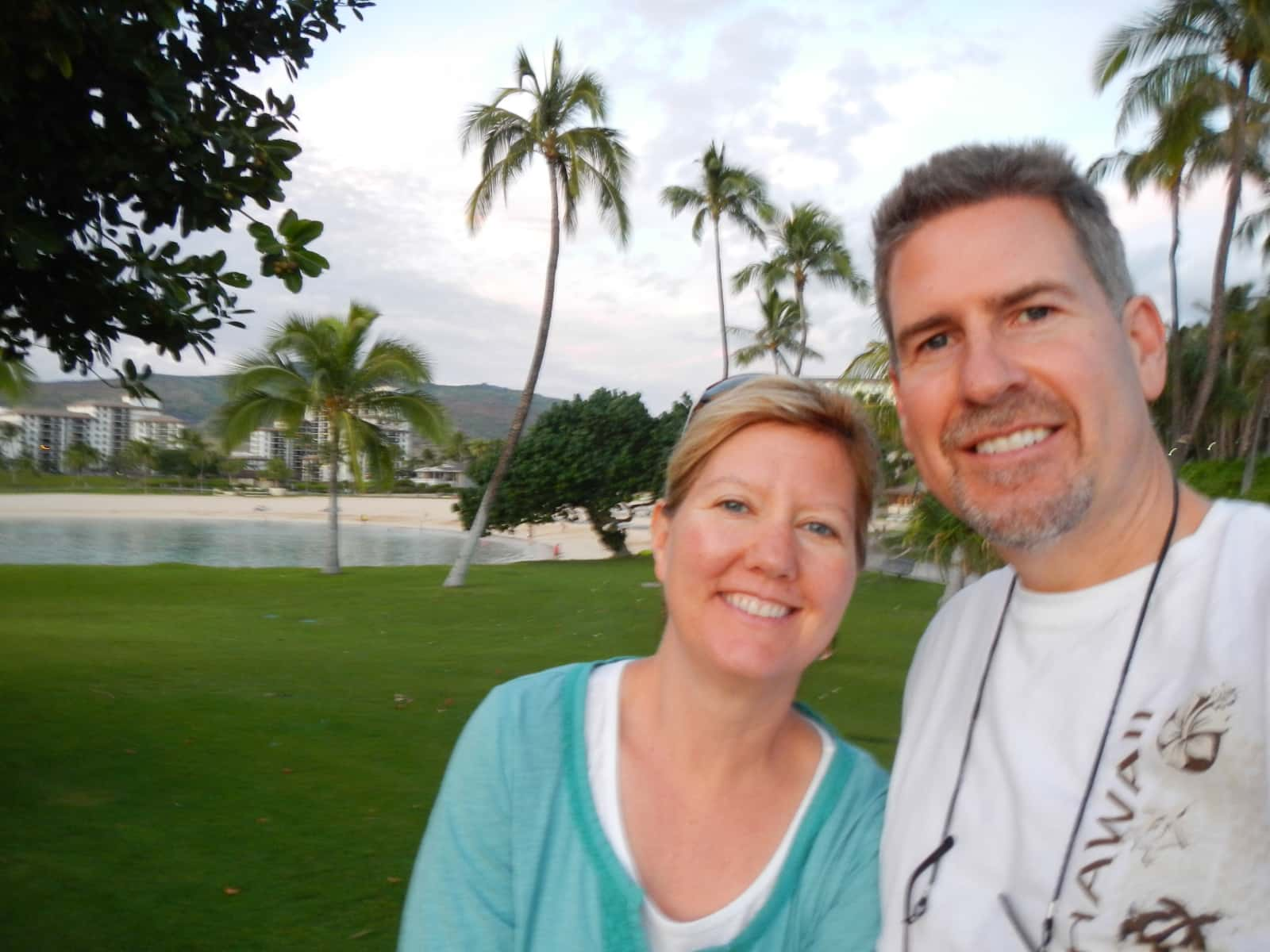 Steve & Dee from Broomfield, Colorado, United States