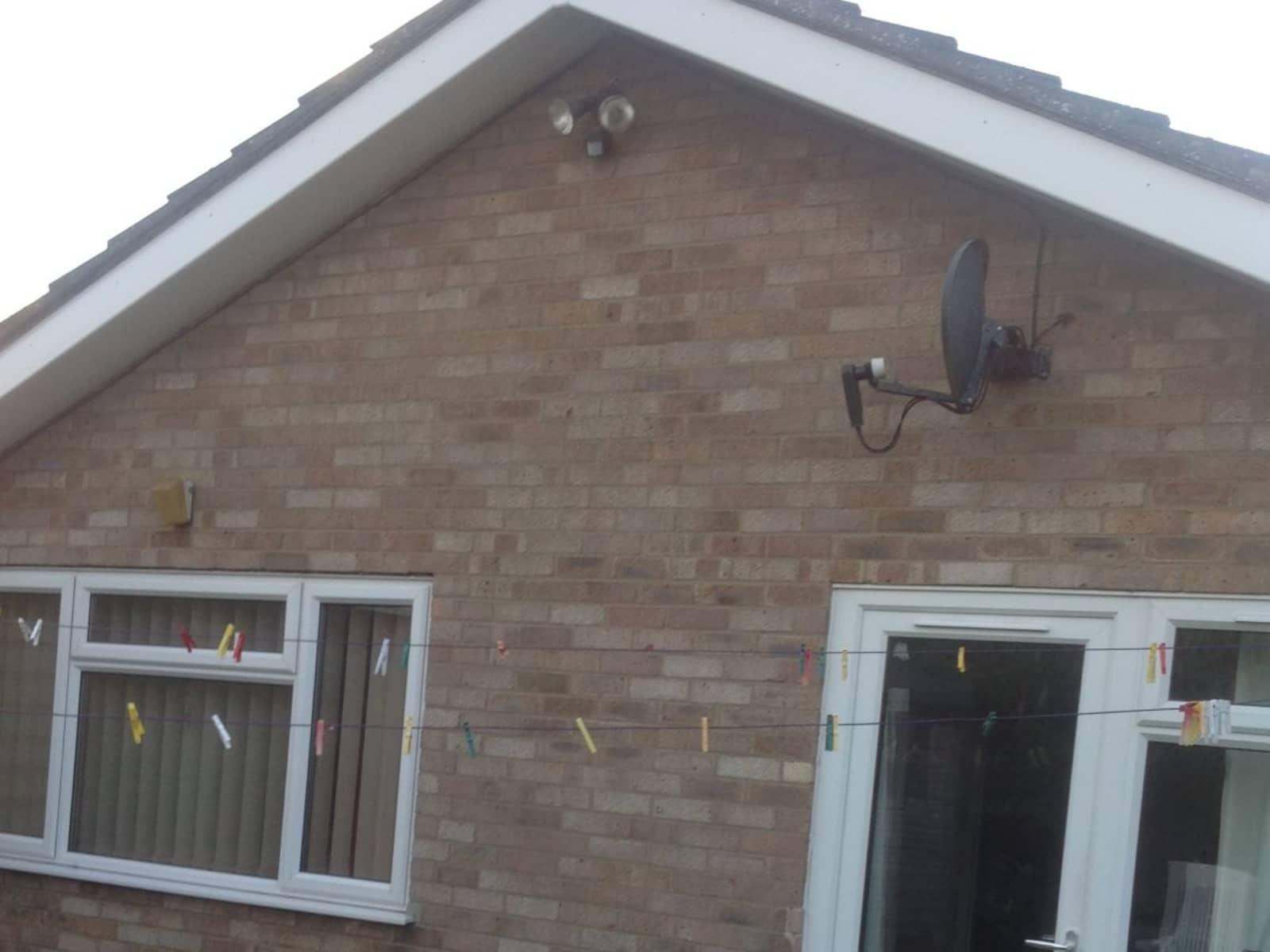 Housesitting assignment in Stalham Green, United Kingdom