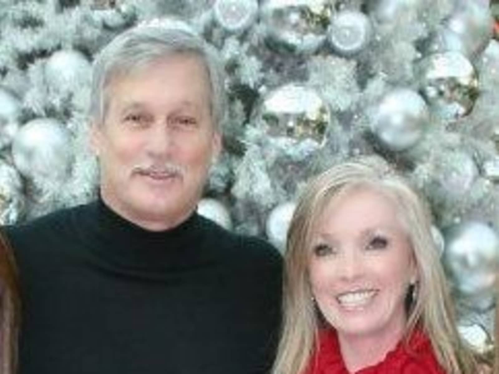Diane & Charles from Austin, Texas, United States