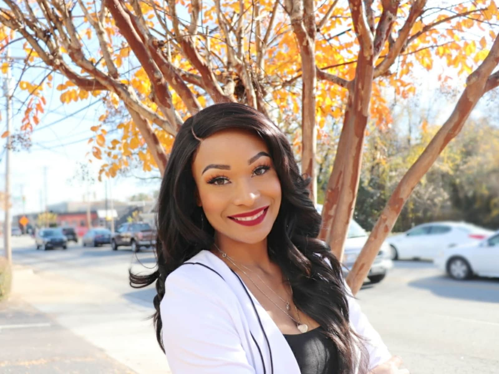 Lyvonne from Greenville, South Carolina, United States