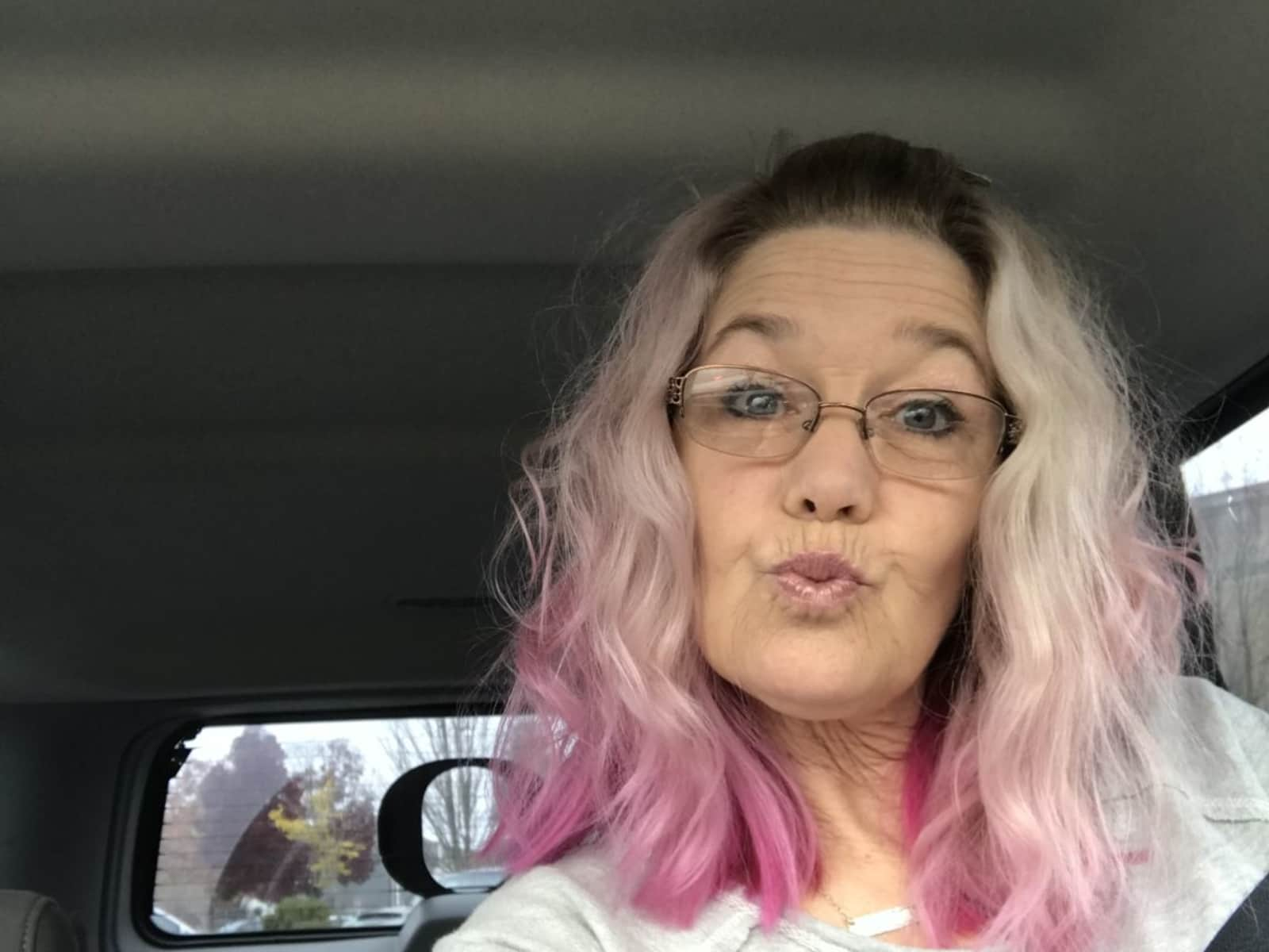 Traci from Grants Pass, Oregon, United States
