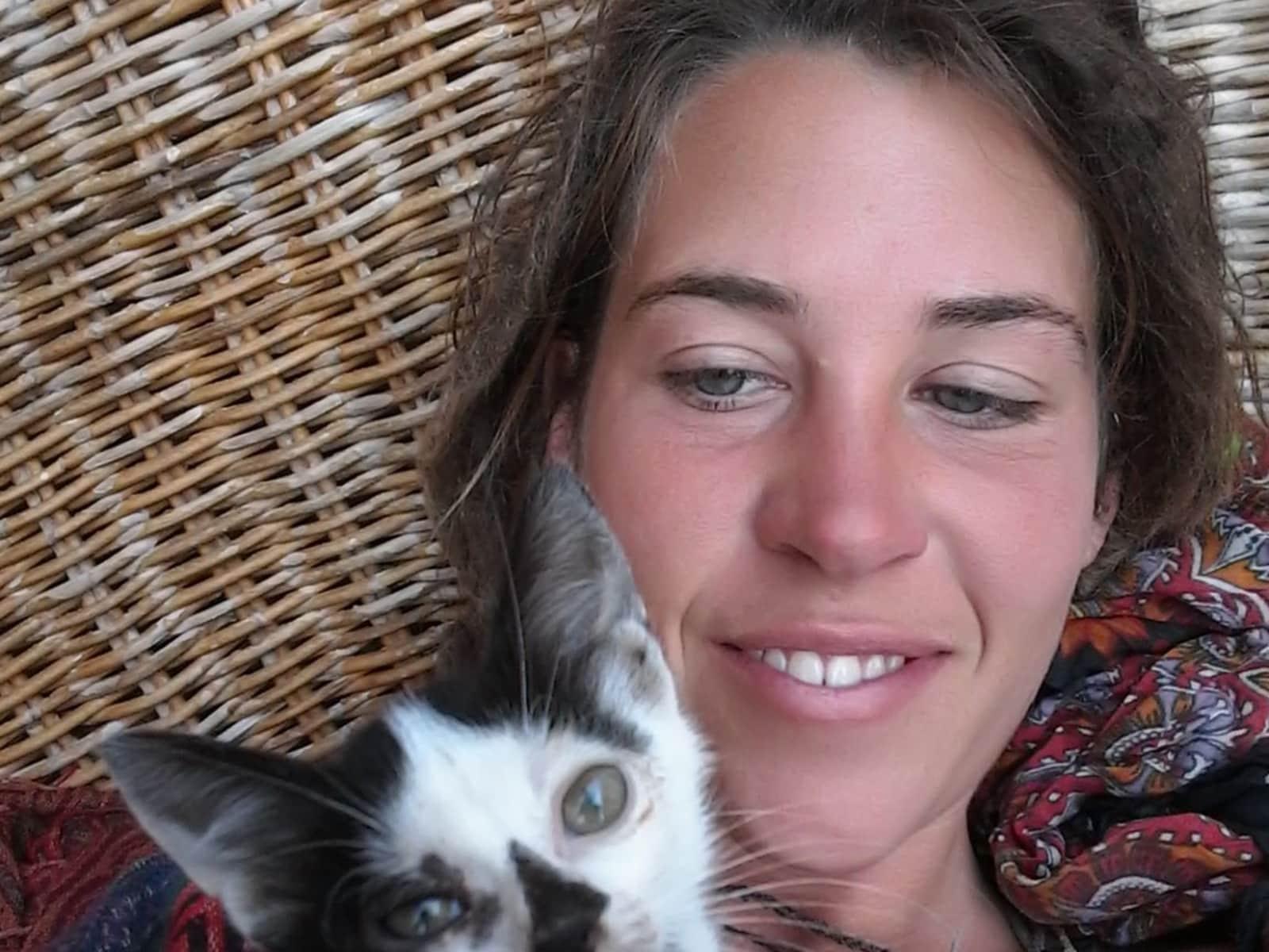 Jess from Šibenik, Croatia