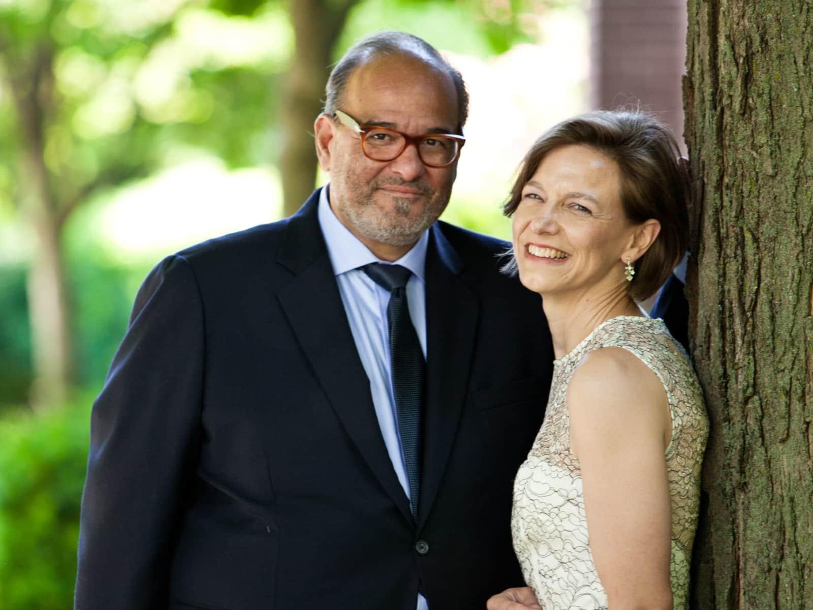 Jill & Primo from Toronto, Ontario, Canada