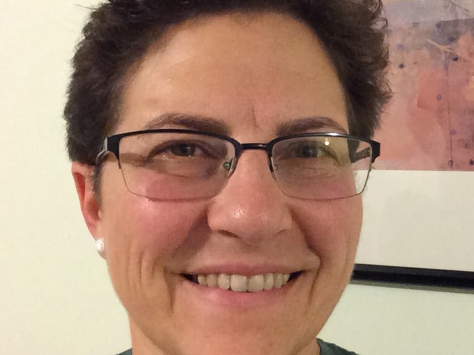 Judy from Greensboro, North Carolina, United States