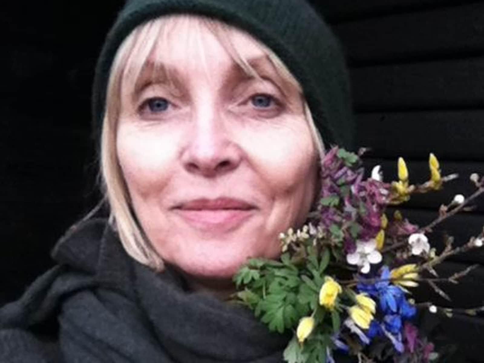 Annelise from Copenhagen, Denmark