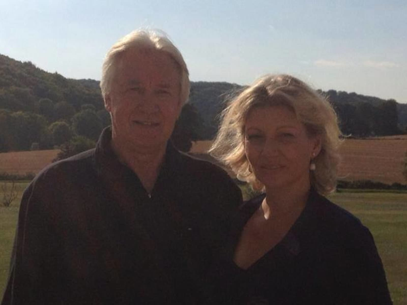 Wolfgang & Natalie from Landau in der Pfalz, Germany