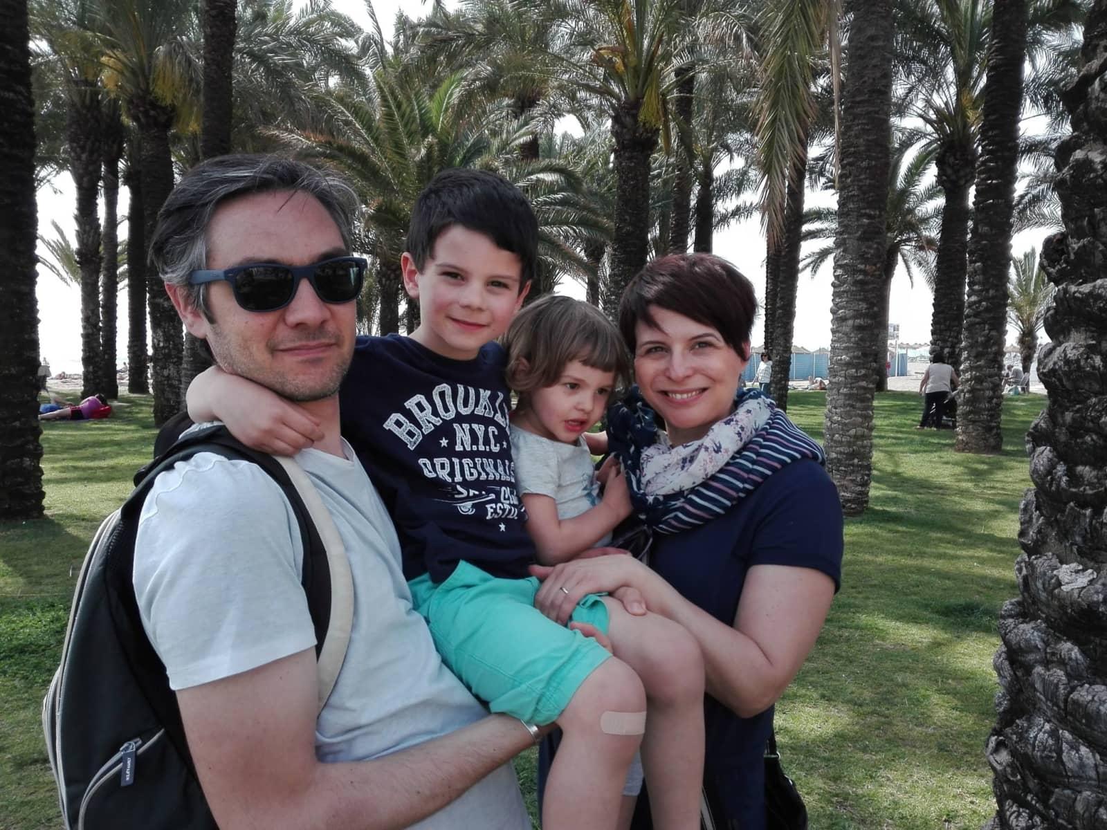 Eleonora & Alessandro from Koog aan de Zaan, Netherlands
