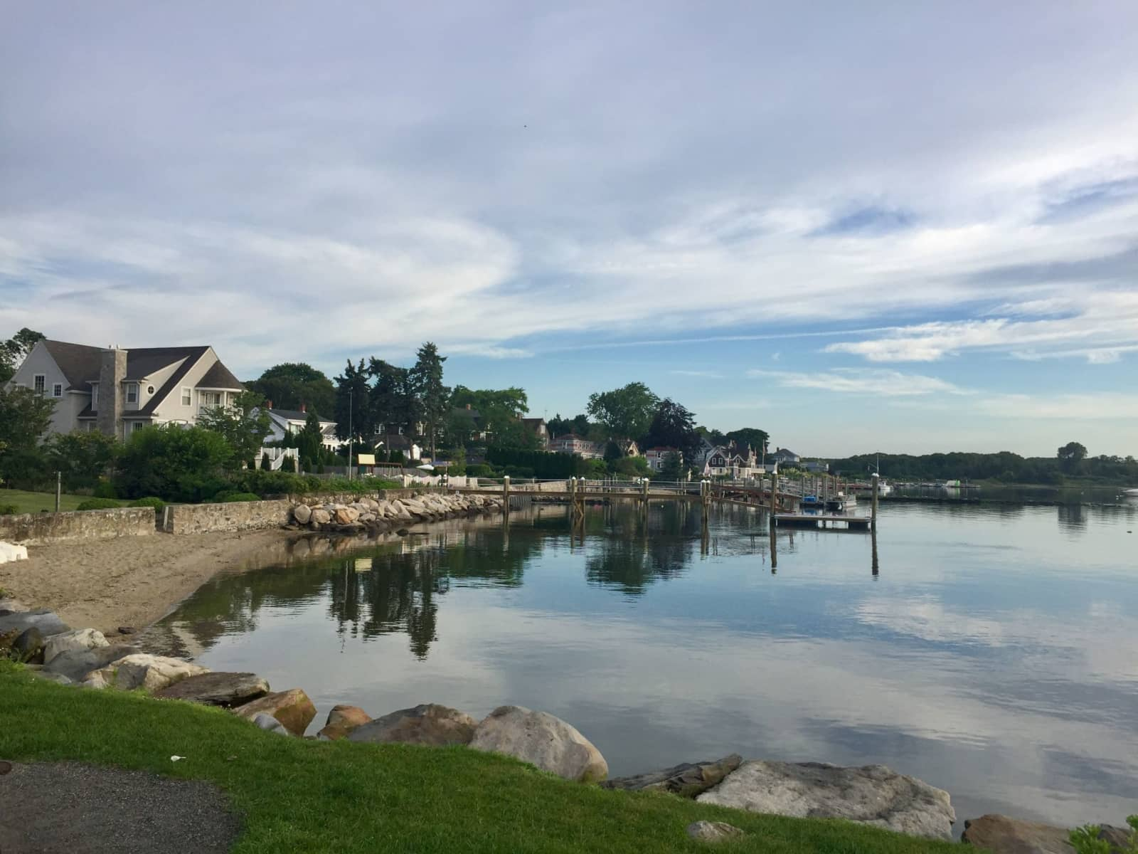 Housesitting assignment in North Kingstown, Rhode Island, United States