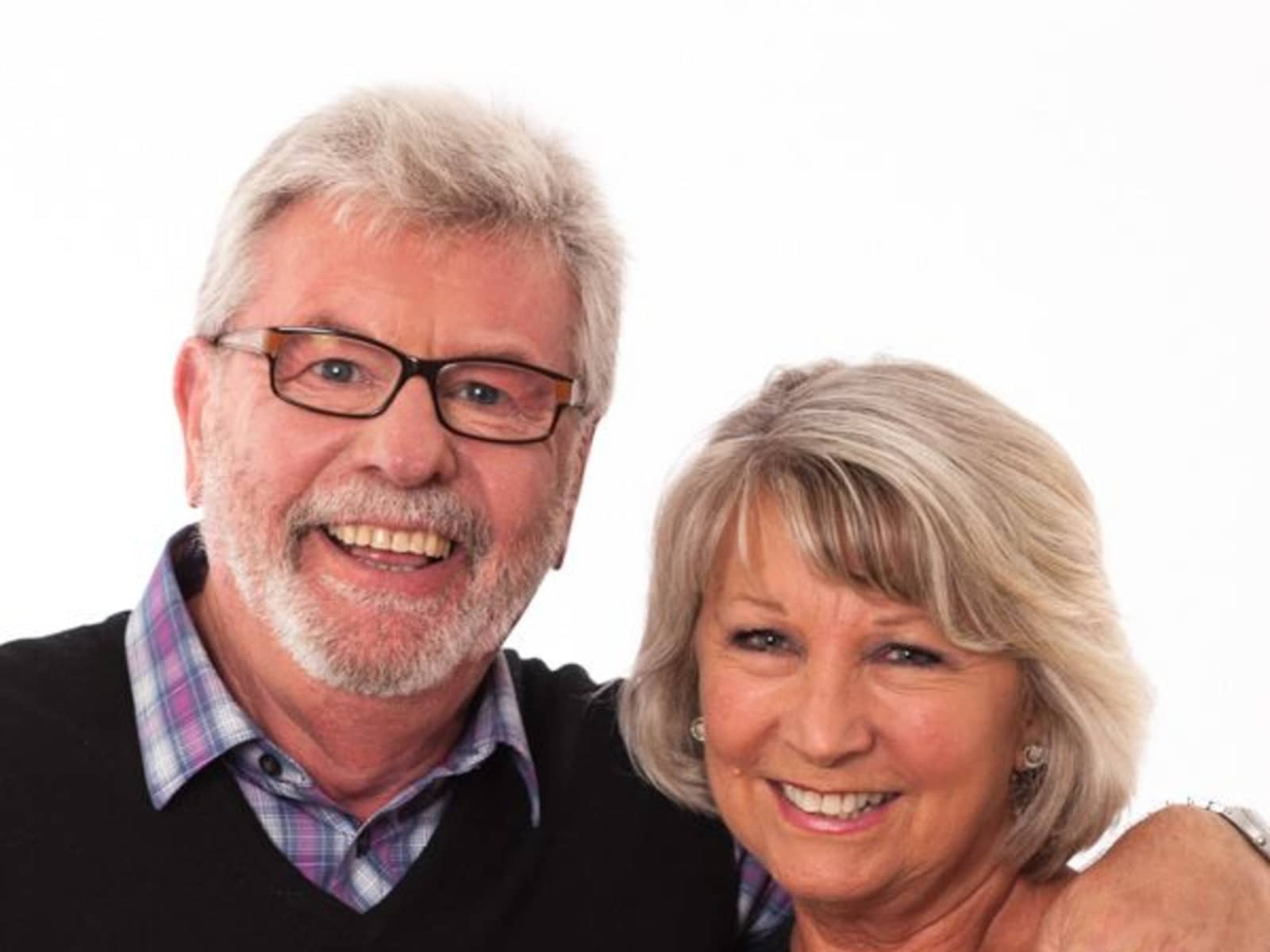 Valerie & Croz from Staines, United Kingdom
