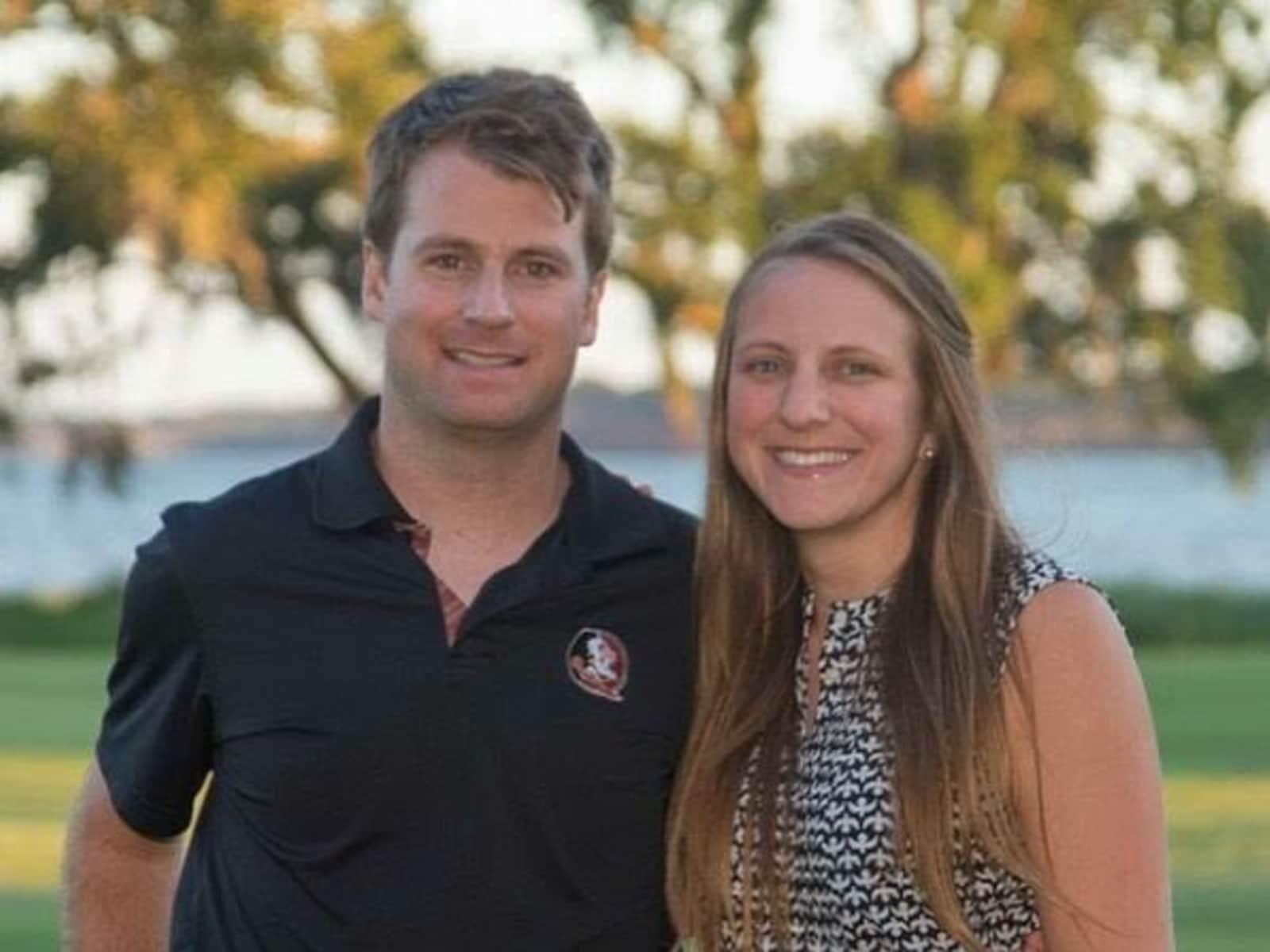 Melissa & Jordan from Tallahassee, Florida, United States