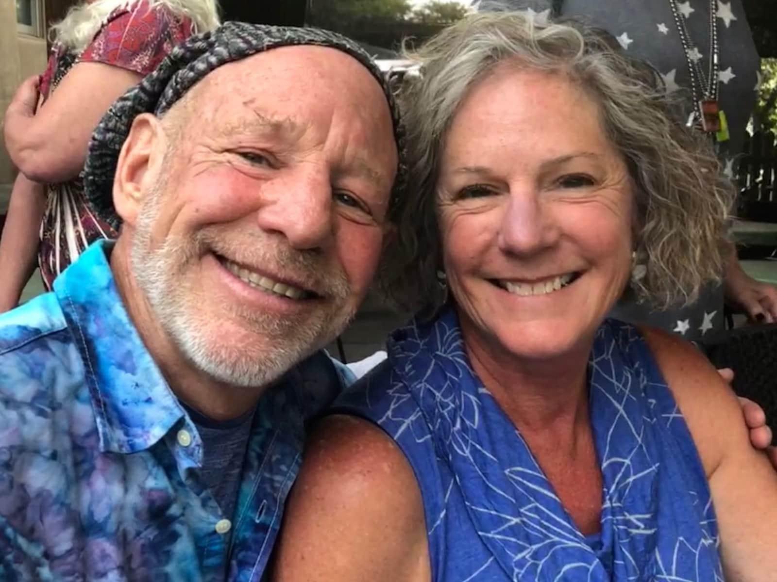 Barbara & Randal from Durango, Colorado, United States