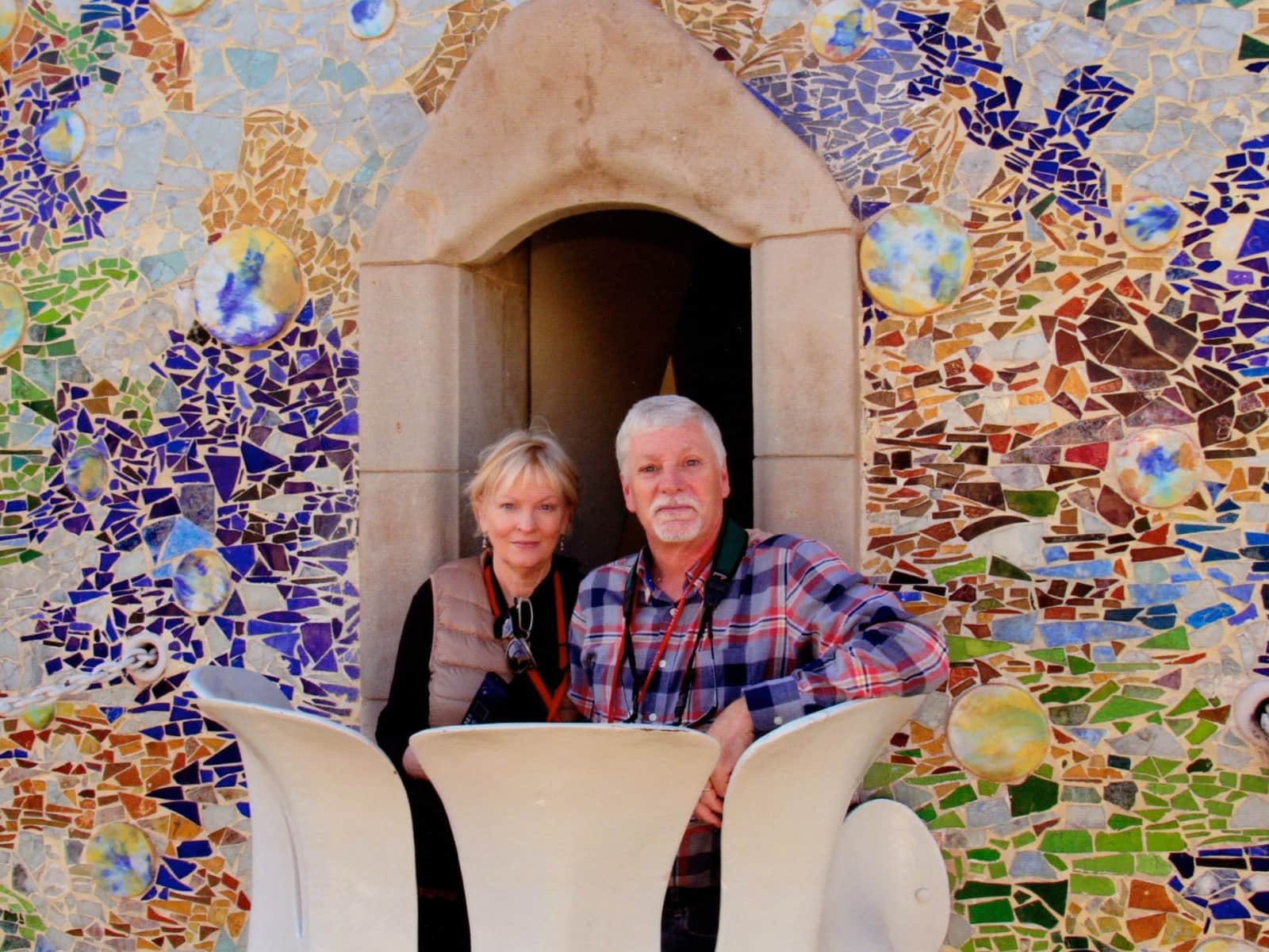 Janet & Robert from Santa Rosa, California, United States