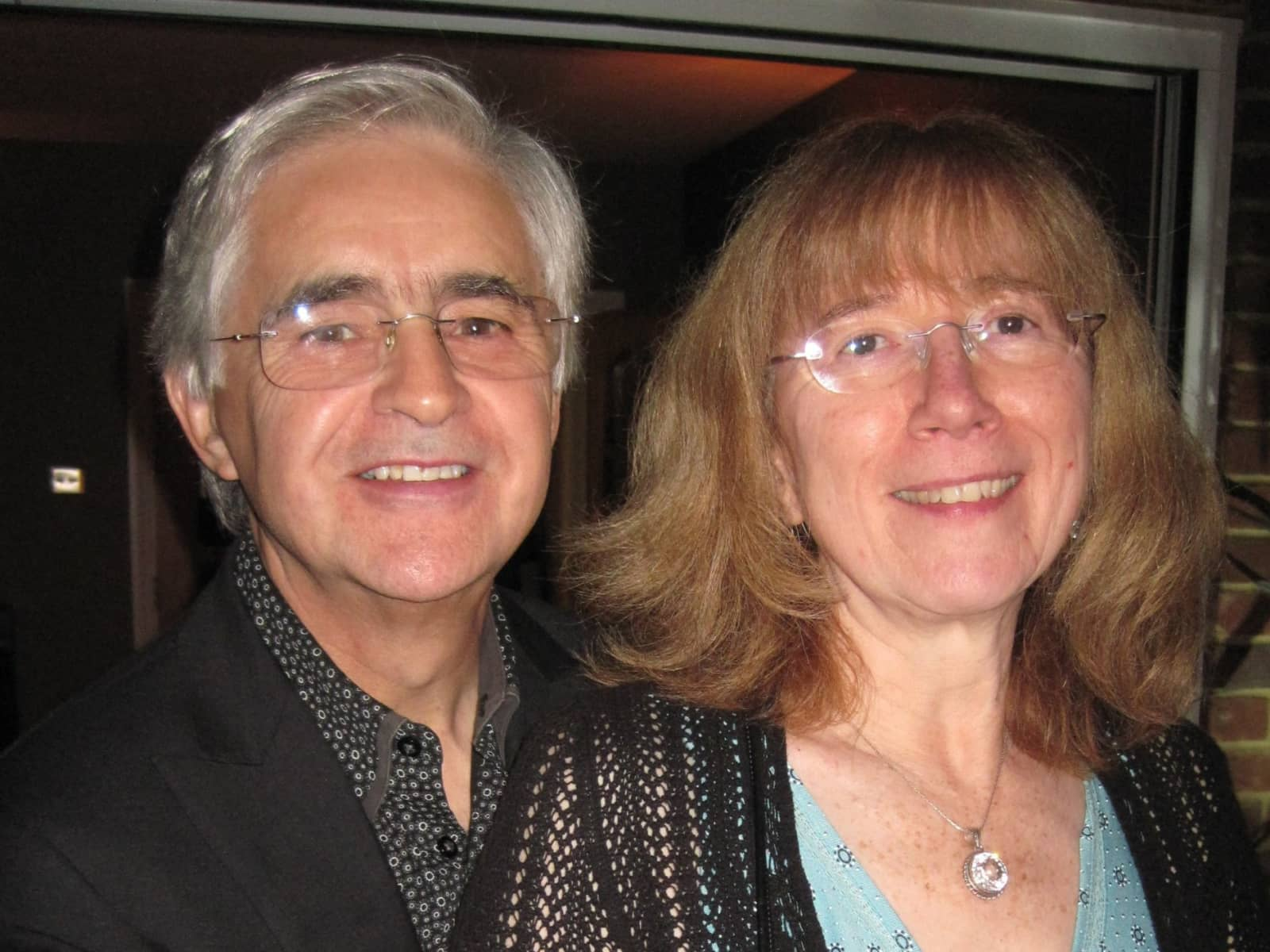 Phill & Wendy from Slough, United Kingdom