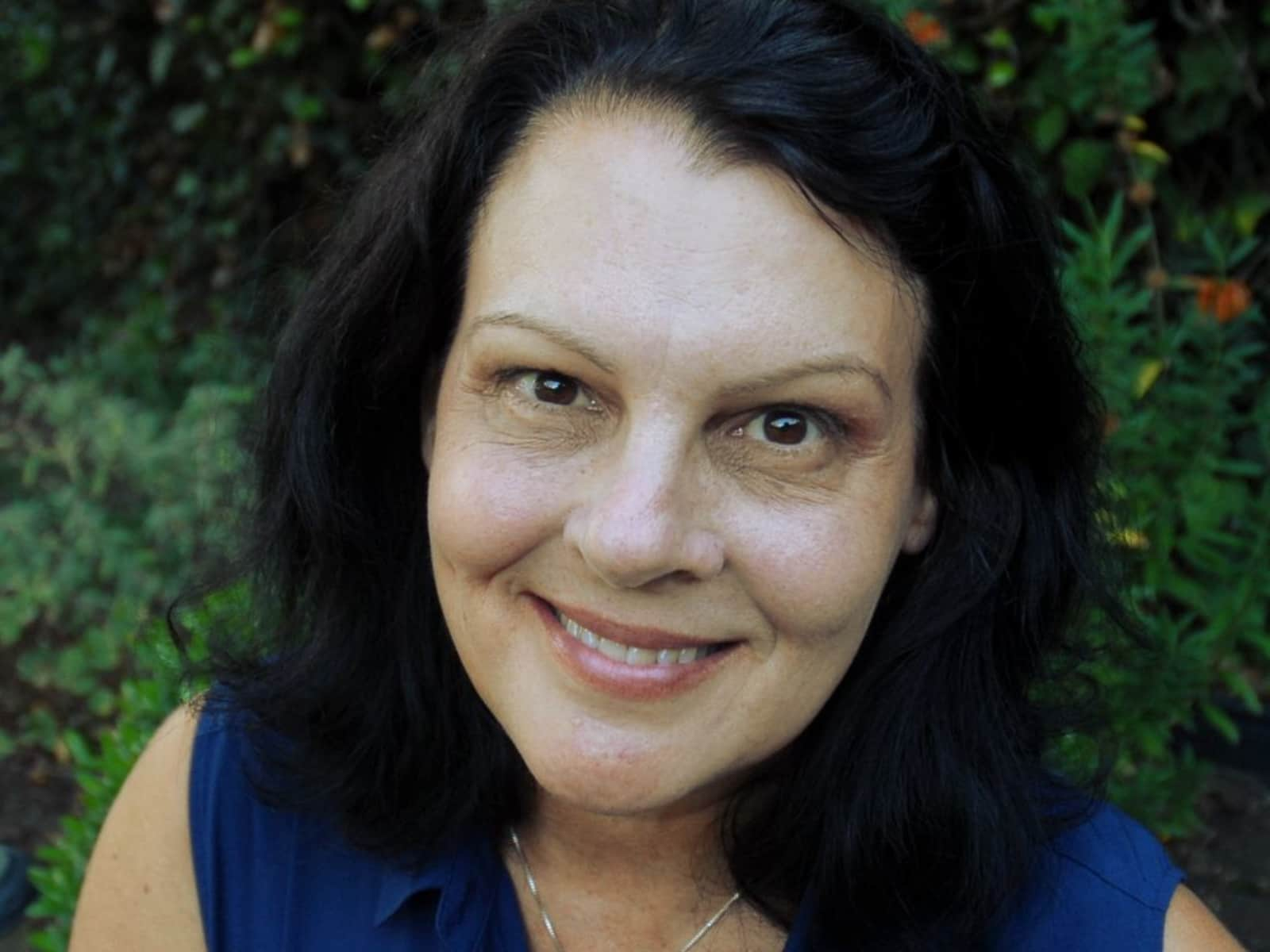 Teresa from Los Angeles, California, United States