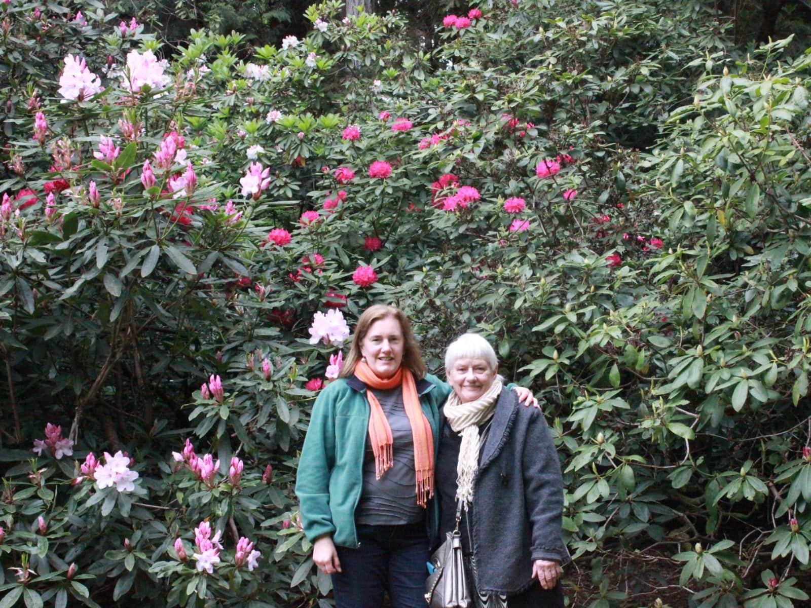 Susan from Seattle, Washington, United States