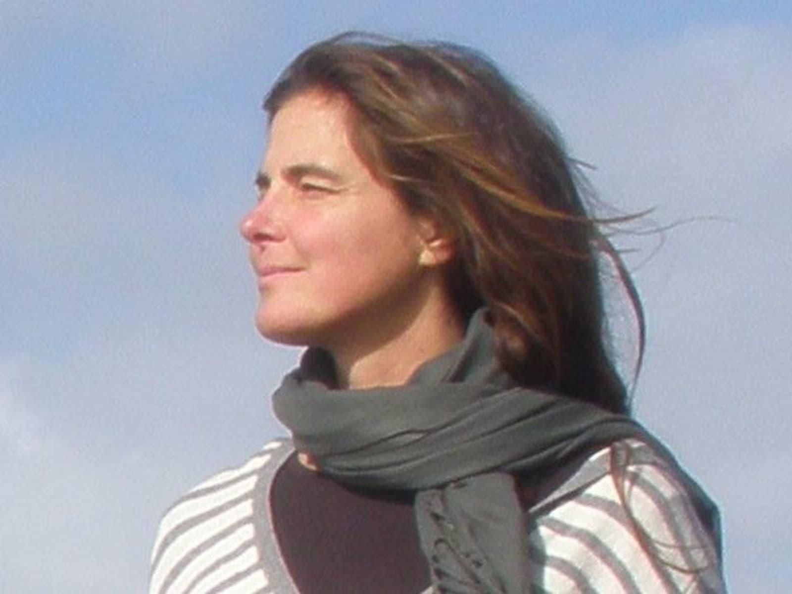 Katja from Bordeaux, France