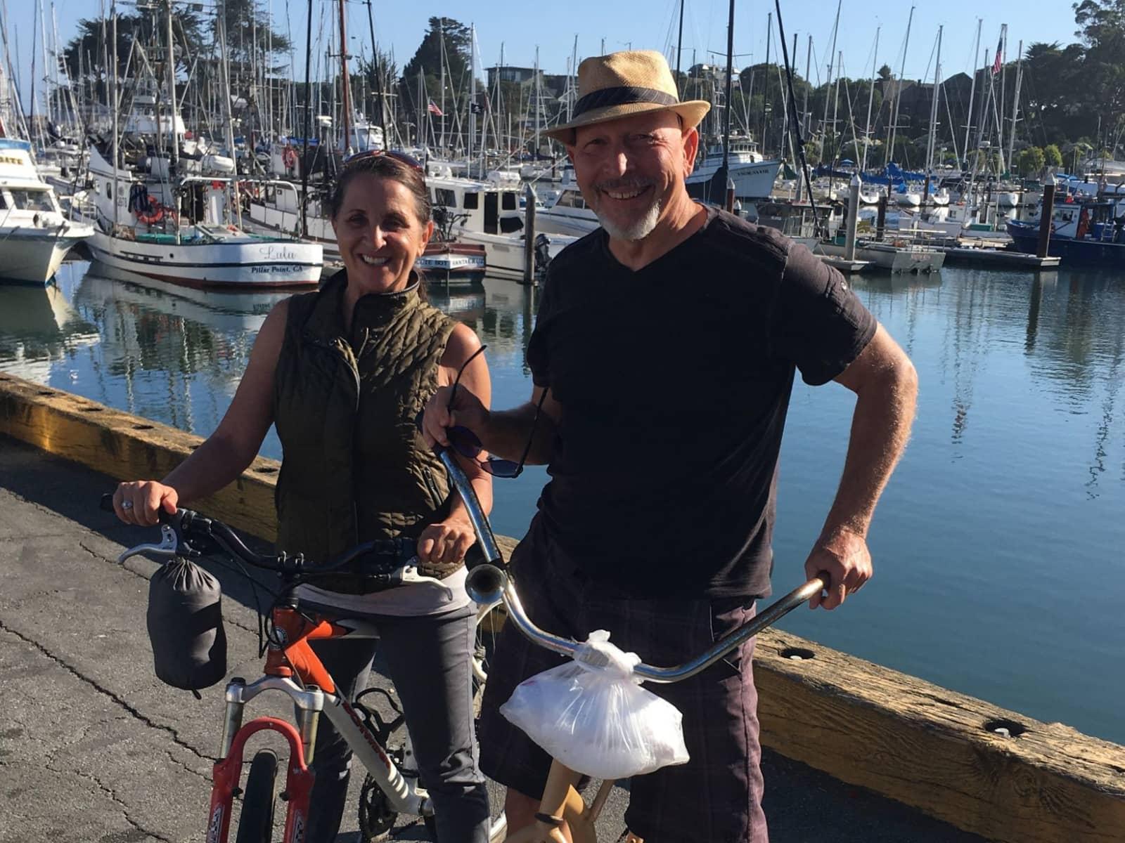 Nicki & Sevyn from Seattle, Washington, United States