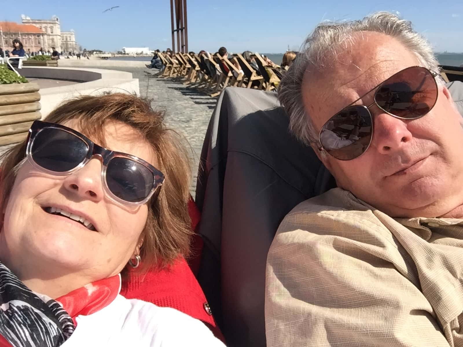 Rita & Donald from Kingston, Ontario, Canada