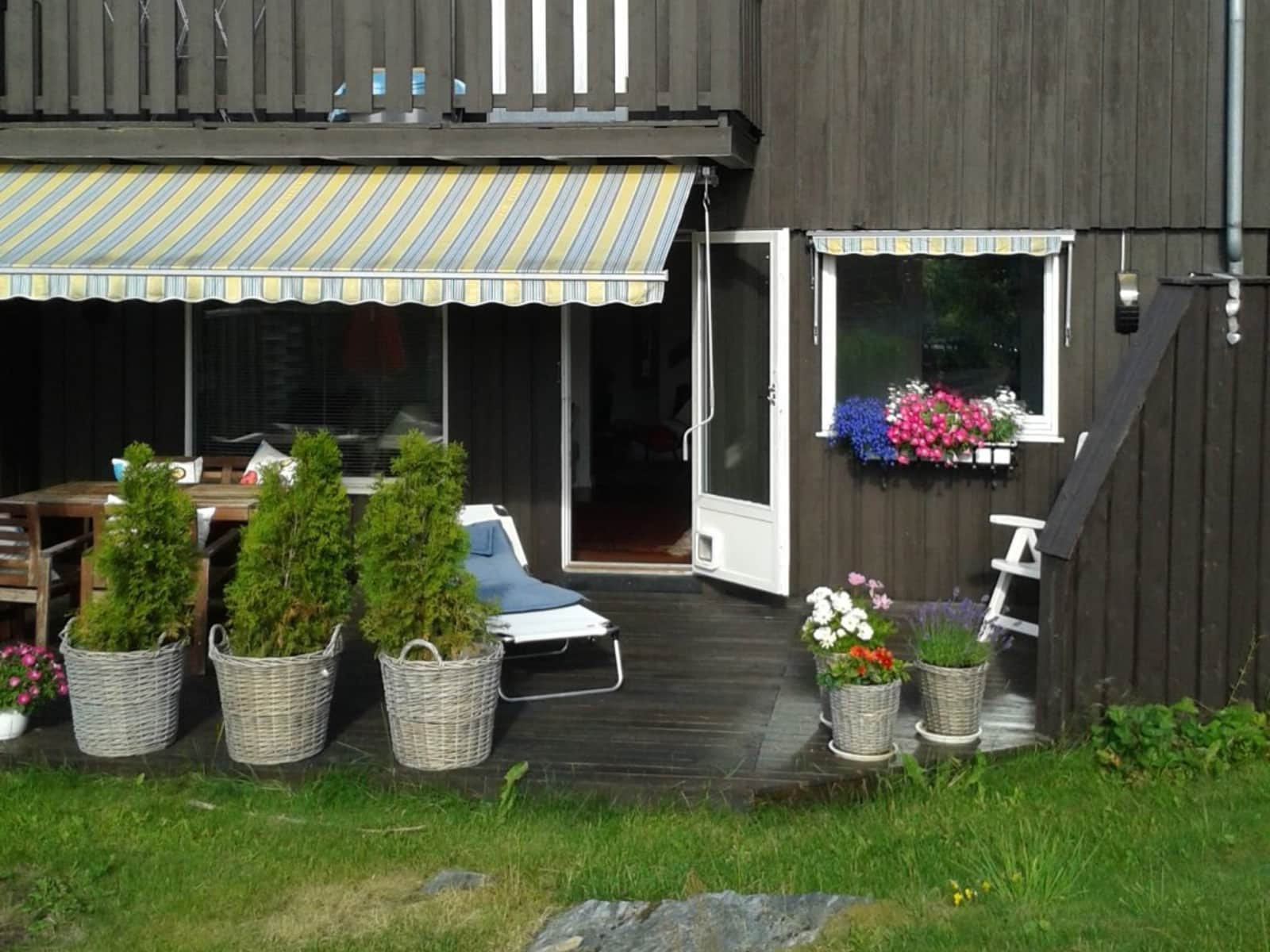 Housesitting assignment in Vestby, Norway