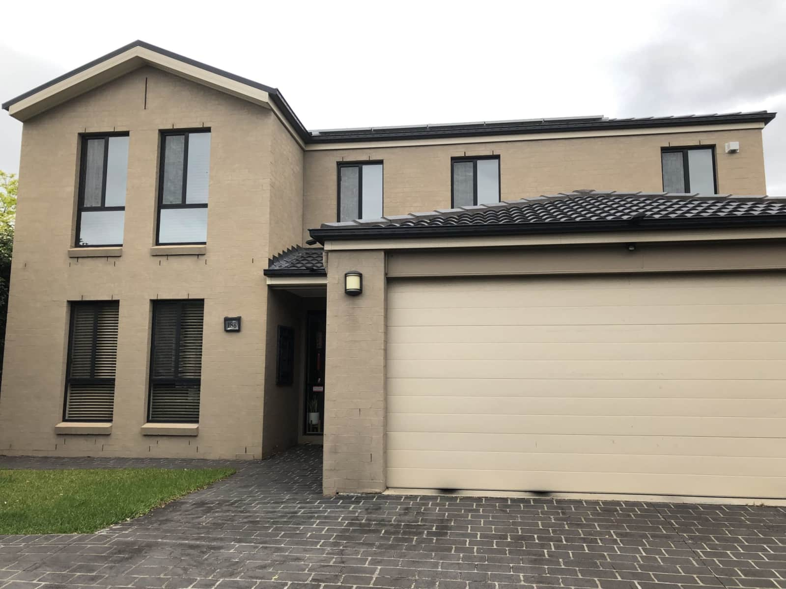 Housesitting assignment in Fairy Meadow, New South Wales, Australia