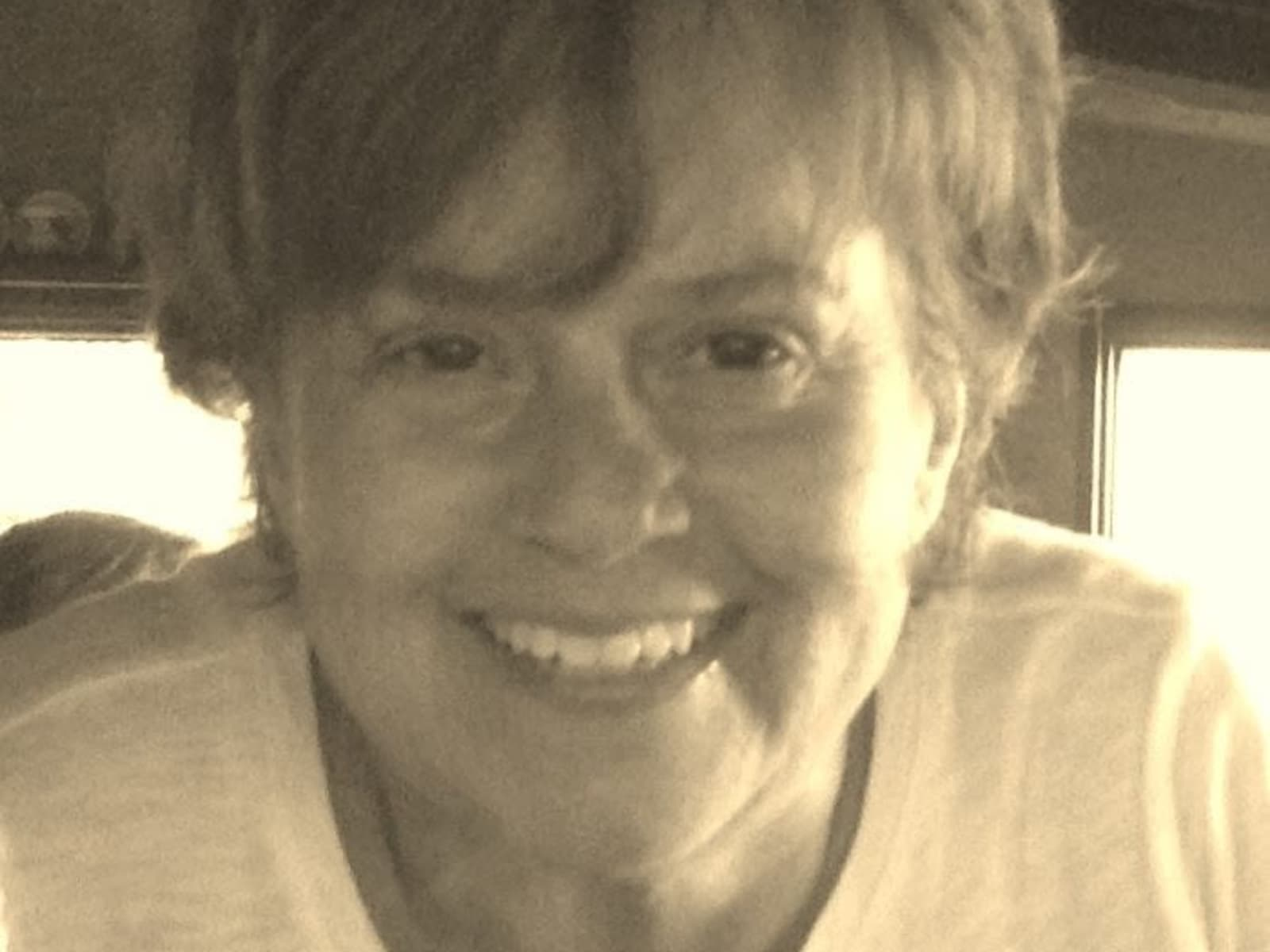 Janice from Indianapolis, Indiana, United States