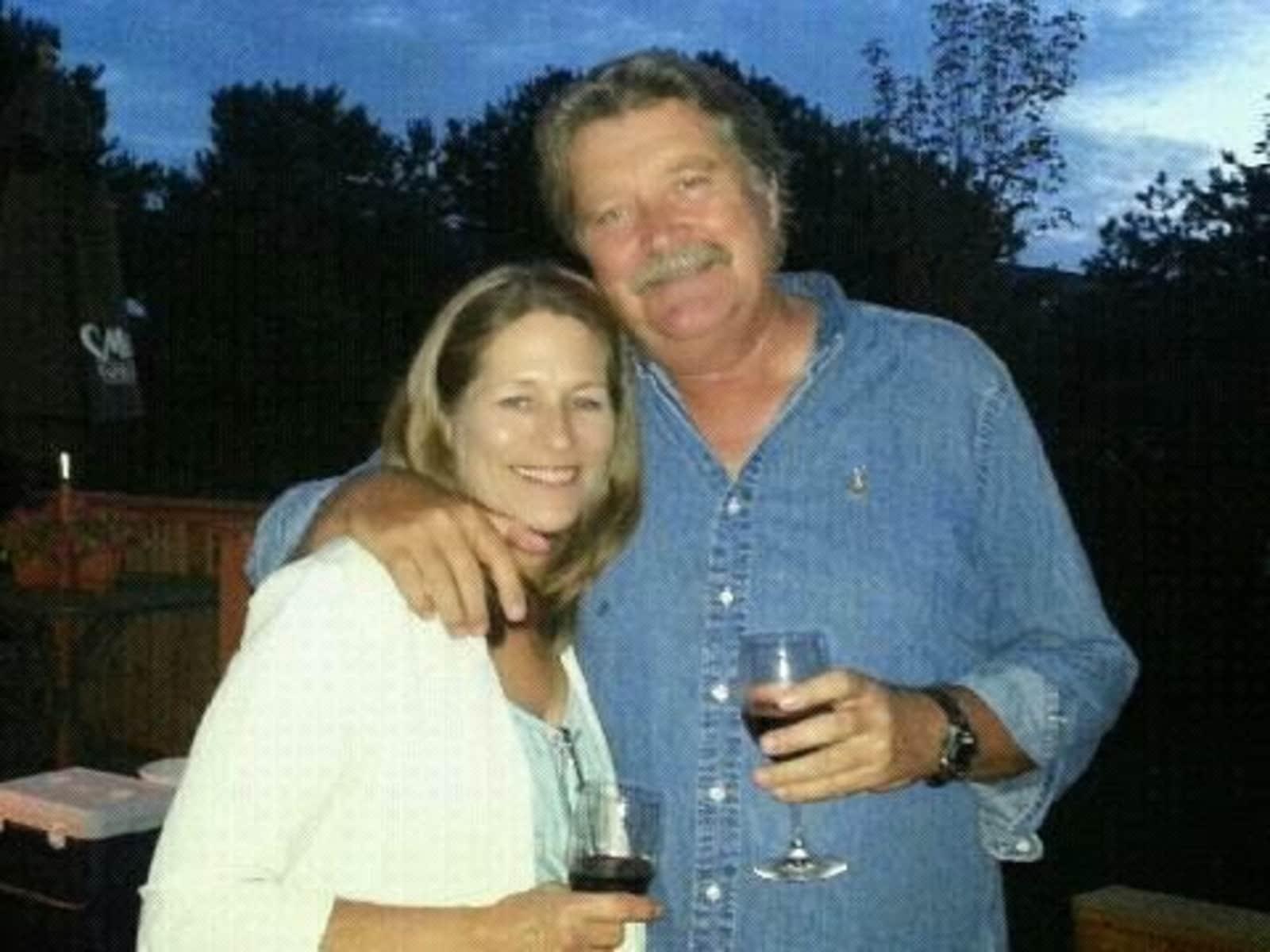 John & Teresa from Madison, Wisconsin, United States